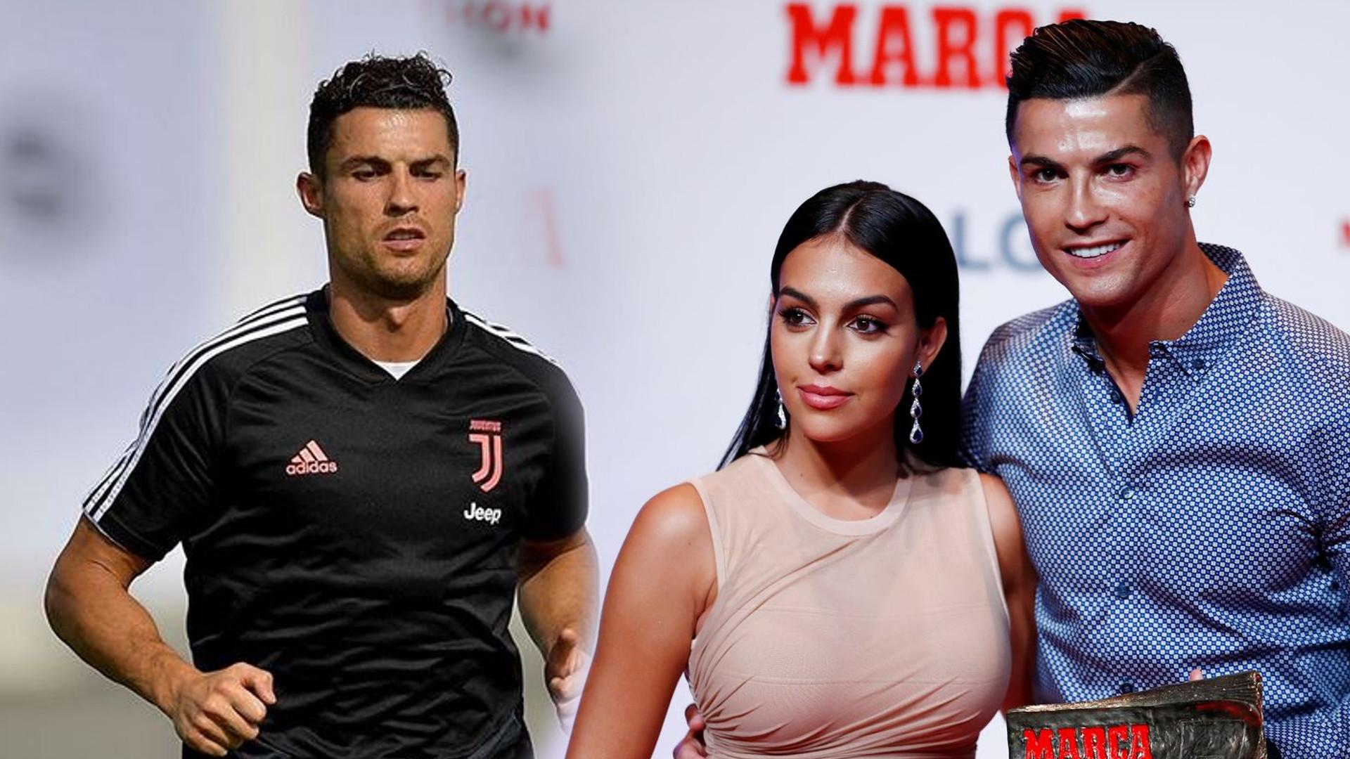 Cristiano Ronaldo już TAK NIE WYGLĄDA! Piłkarz zaszokował nową fryzurą