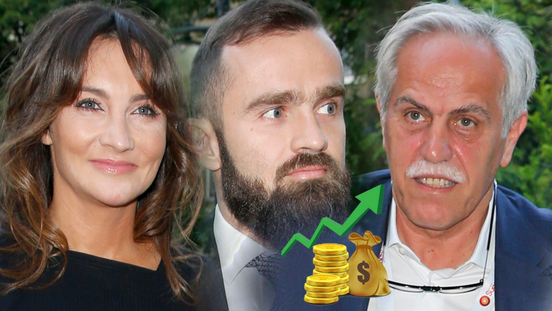 Solorz najbogatszym Polakiem według Wprost, tuż za nim MEGA niespodzianka