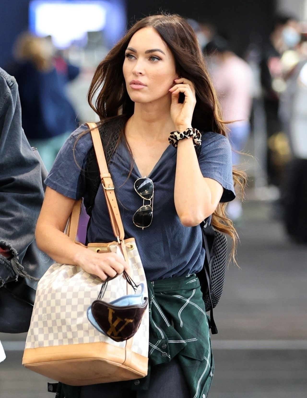 Megan Fox po 10 latach rozstała się z mężem