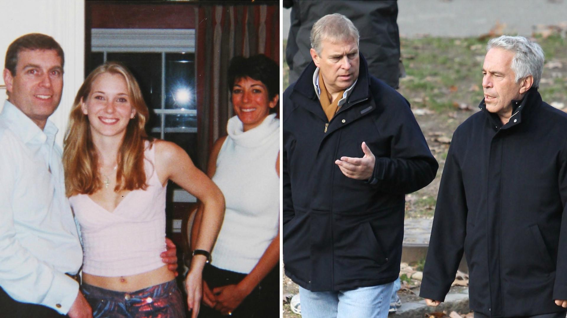 Ghislaine Maxwell, wspólniczka Jeffrey'a Epsteina, została ARESZTOWANA przez FBI