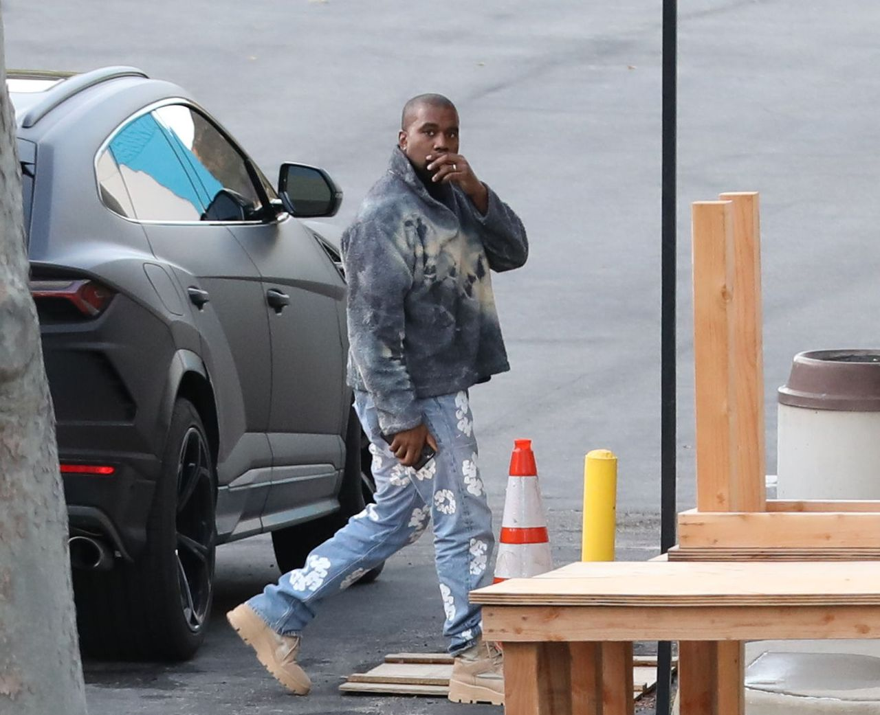 Kanye West chce zostać prezydentem USA
