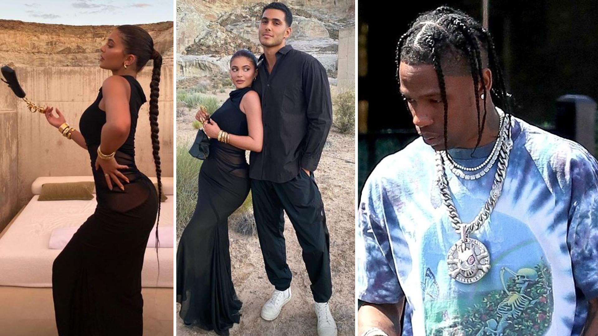 Czy Fai Khadra to NOWY CHŁOPAK Kylie Jenner? Celebrytka wrzuca z nim sporo zdjęć z wakacji