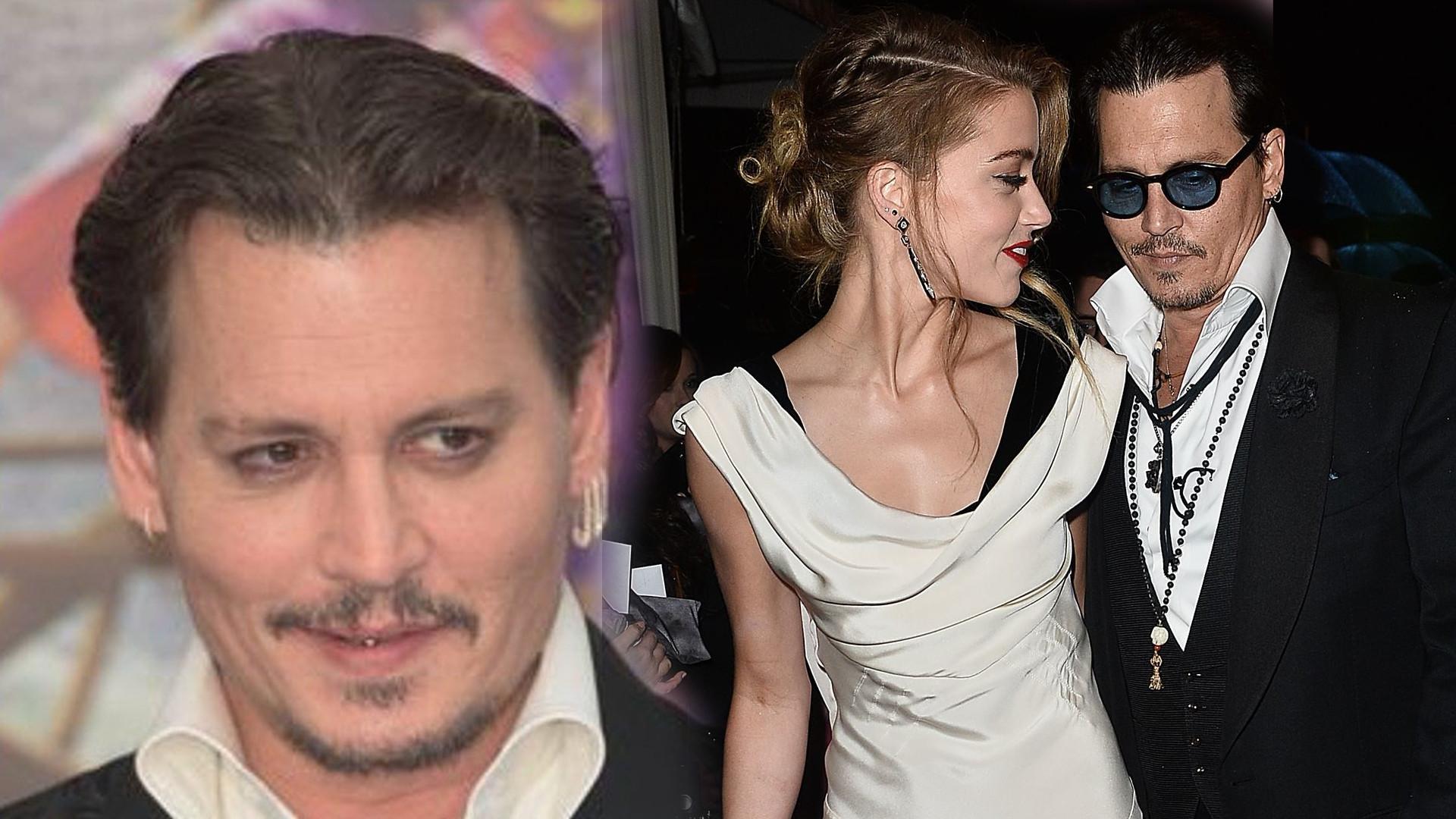 Johnny Depp walczy w sądzie z byłą żoną – wyjawił obrzydliwe szczegóły z ich sypialni