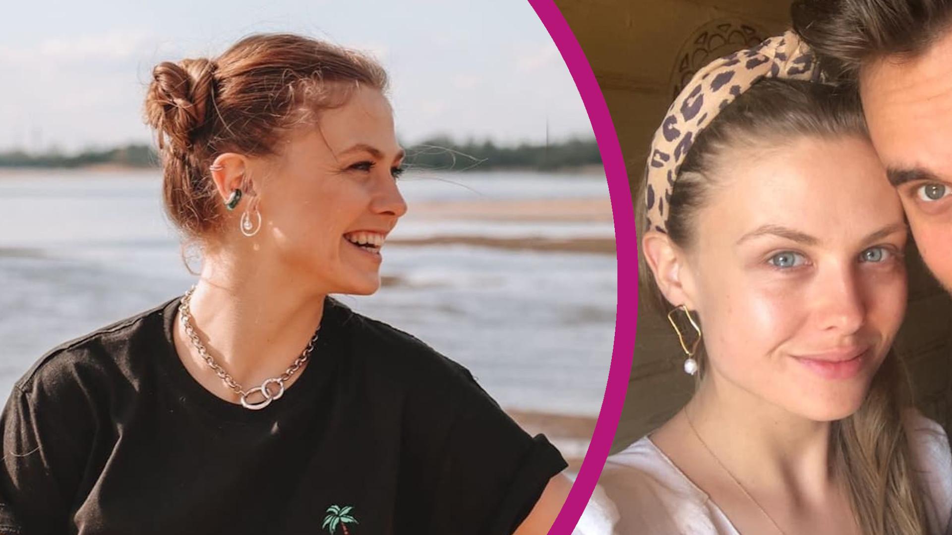 Anna Karczmarczyk pokazała ŚLUBNE zdjęcie. Aktorka miała piękną suknię