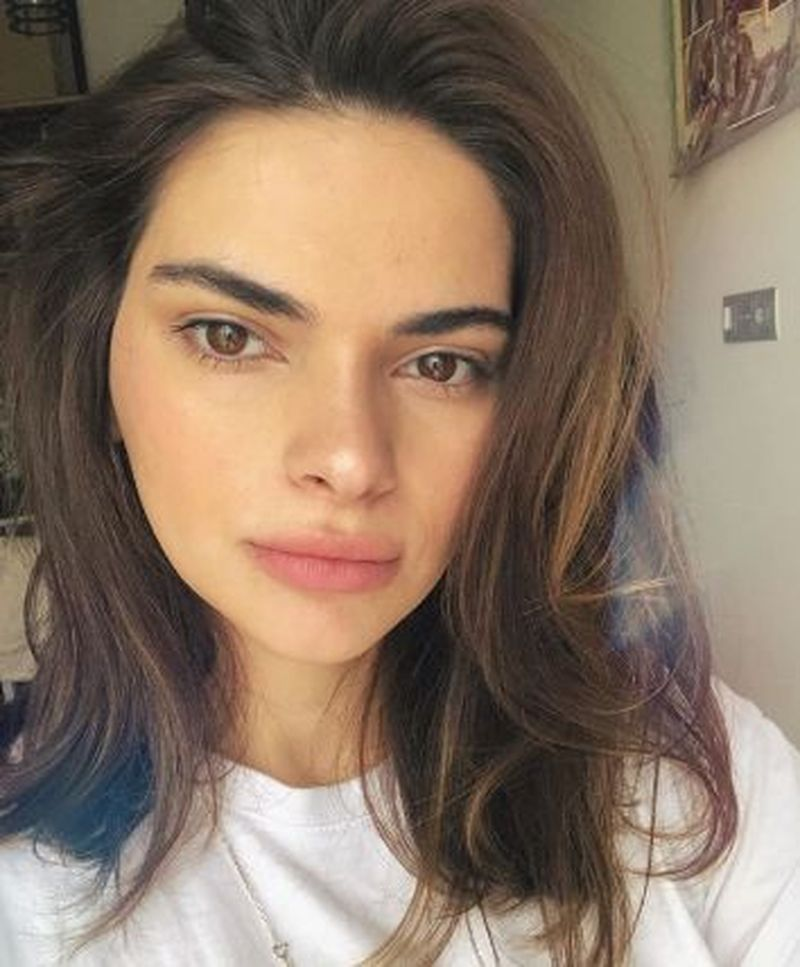 Teona Chachua, gruzińska Kendall Jenner, fot. Instagram influencerki