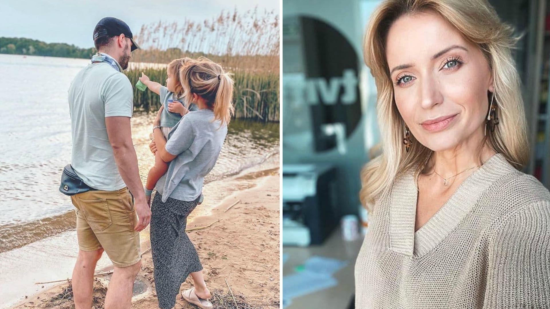 Internautka zasugerowała, że Anna Dec jest w ciąży. Gwiazda TVN zdenerwowała się?