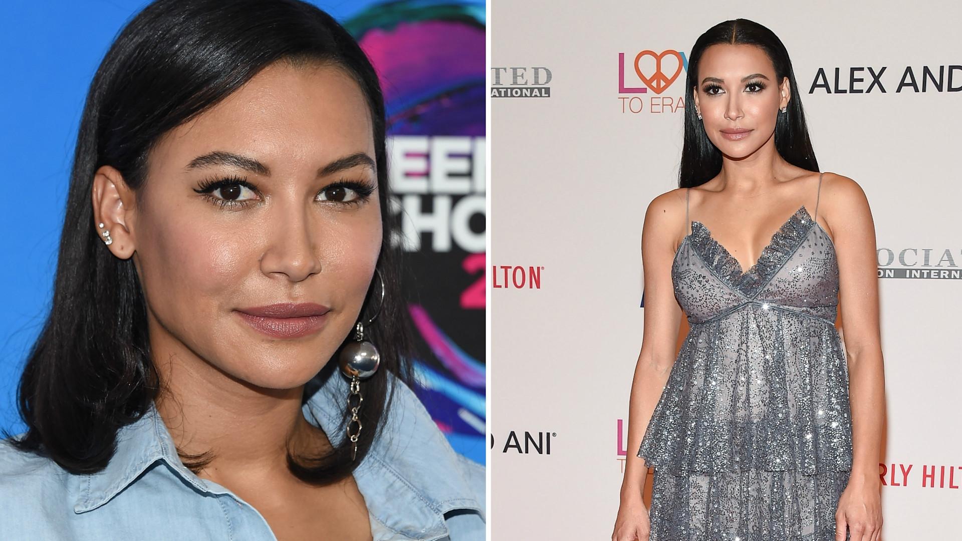 """Aktorka z serialu """"Glee"""", Naya Rivera, ZAGINĘŁA. W dryfującej łodzi znaleziono jej 4-letniego syna"""