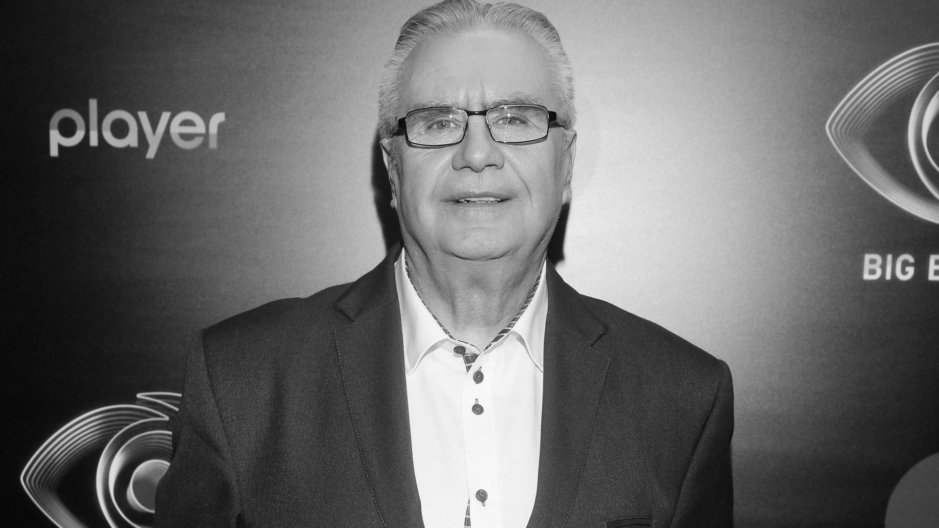 Koniec śledztwa w sprawie śmierci Janusza Dzięcioła. Prokuratura ustaliła okoliczności wypadku