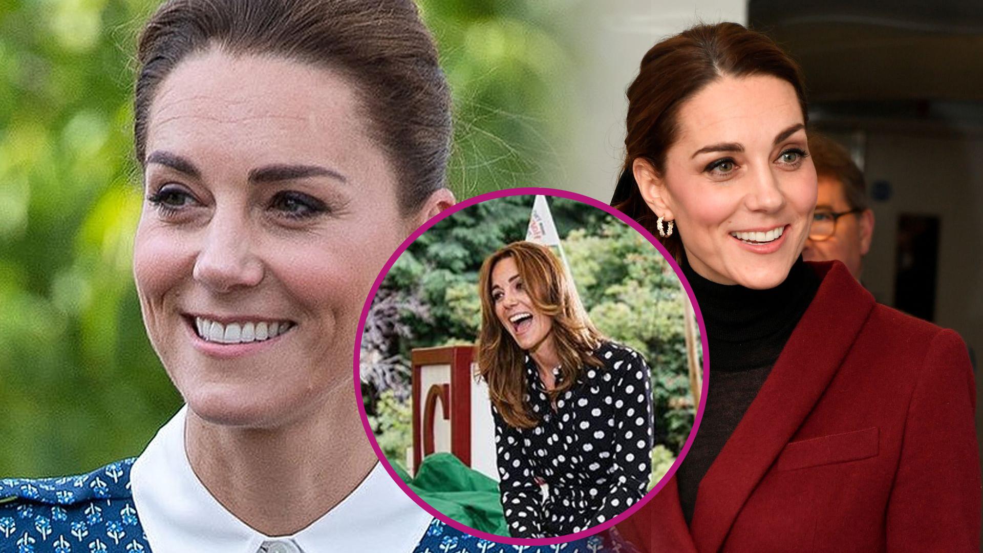 Księżna Kate wzięła sobie do serca RADY internautów. Tym razem pokazała się w letniej stylizacji na czasie