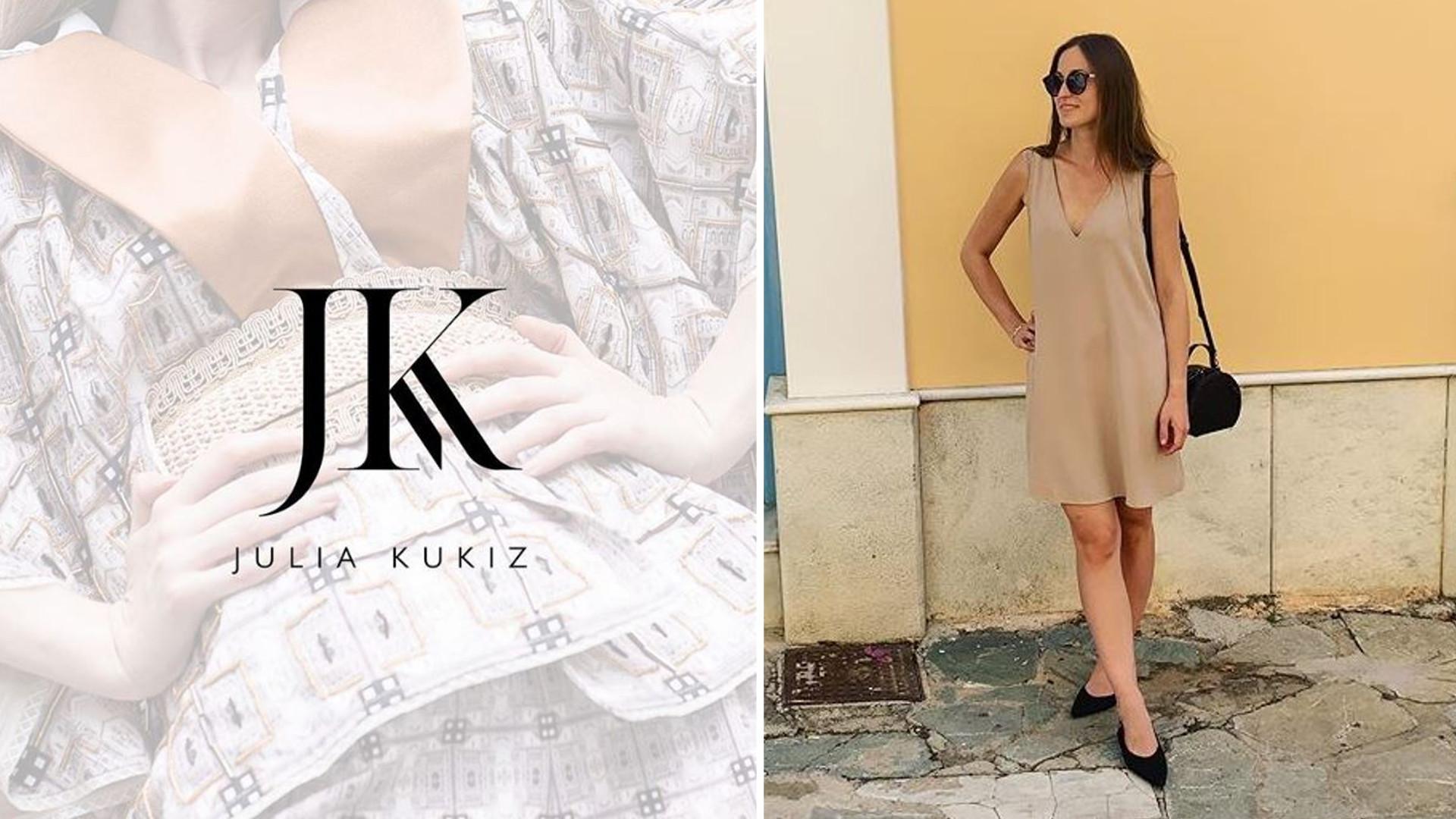 """Córka Pawła Kukiza została projektantką. Będzie mu doradzać, w co się ubrać? """"Mój tata w ogóle nie zna się na modzie"""""""