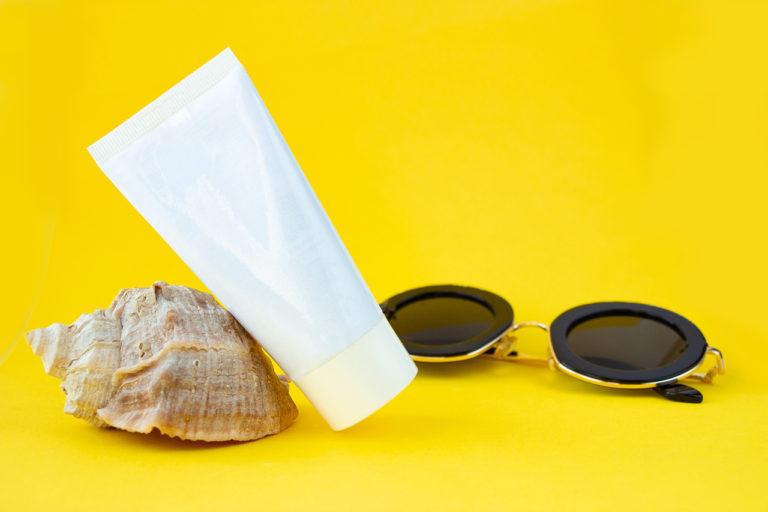 Kremy z filtrem przeciwsłonecznym - używasz czy nie?