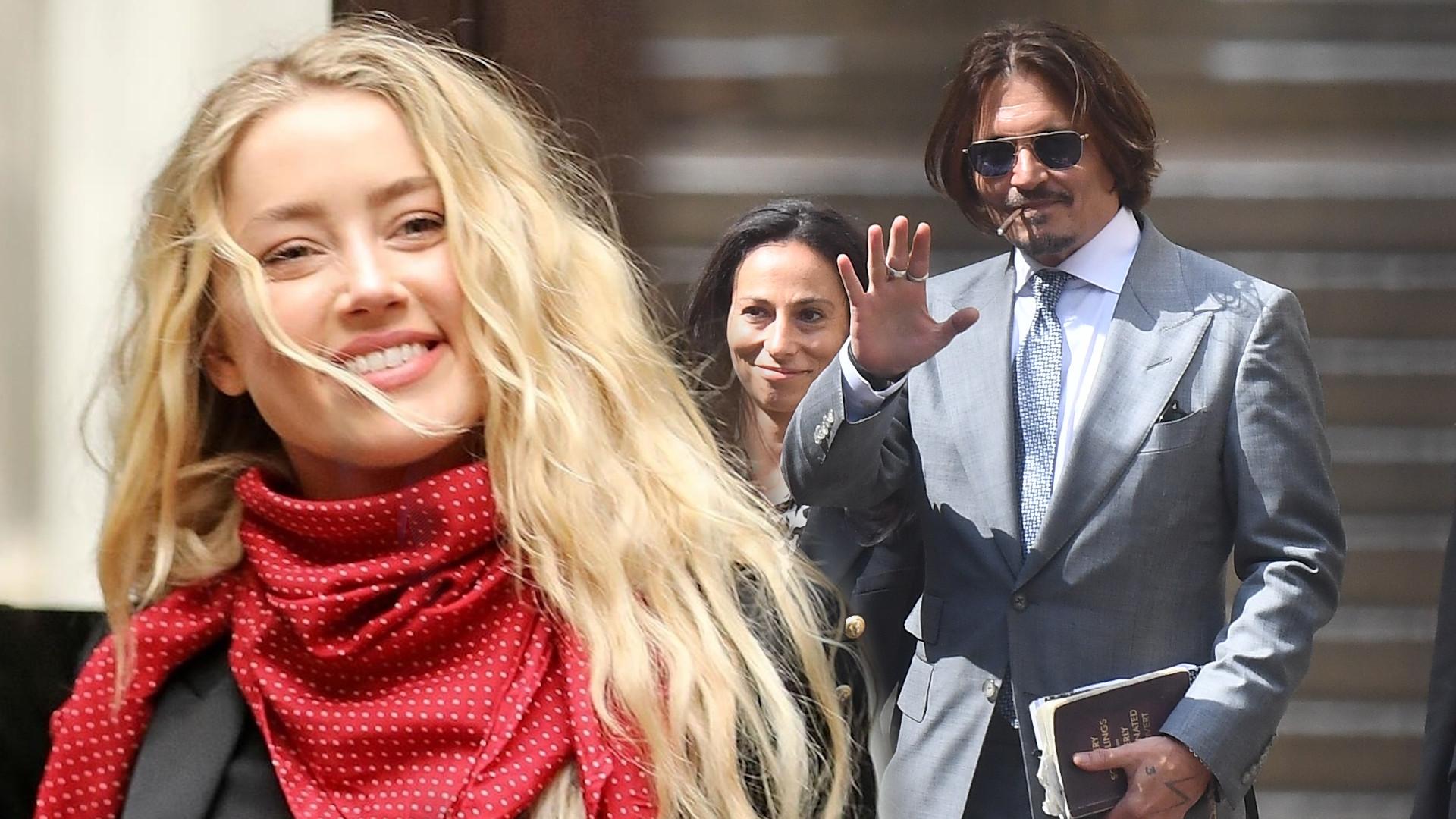 Ochroniarz Johnny'ego Deppa ujawnia szokujące zdjęcia aktora