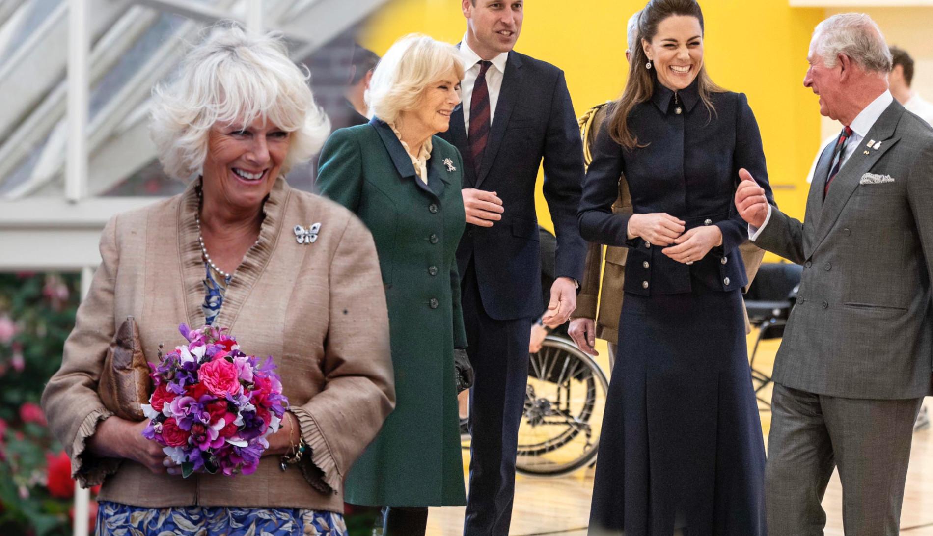 Księżna Camilla obchodzi 73. urodziny. W komentarzach OBRZYDLIWY hejt