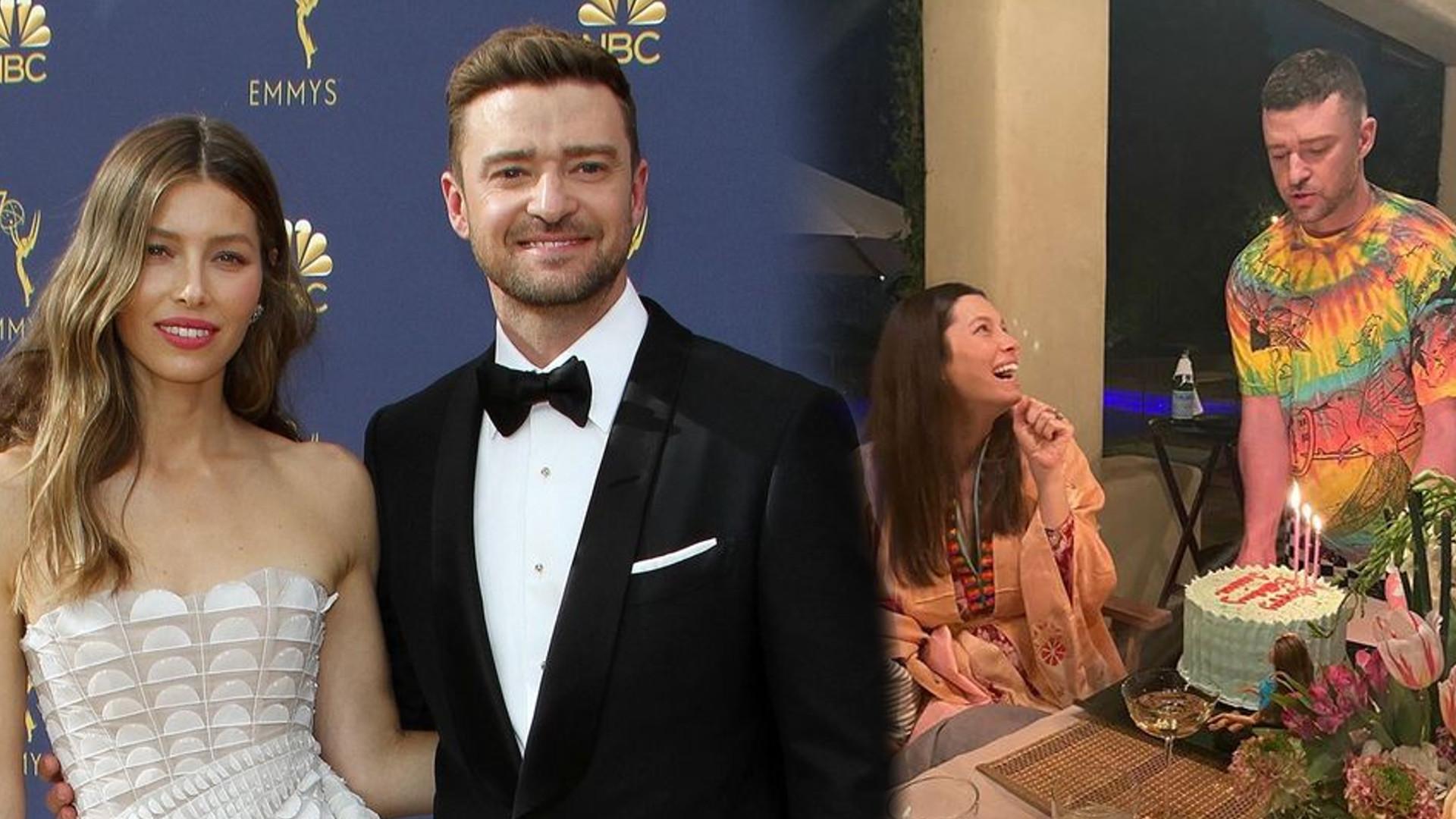 Jessica Biel i Justin Timberlake ZOSTALI RODZICAMI drugiego dziecka!