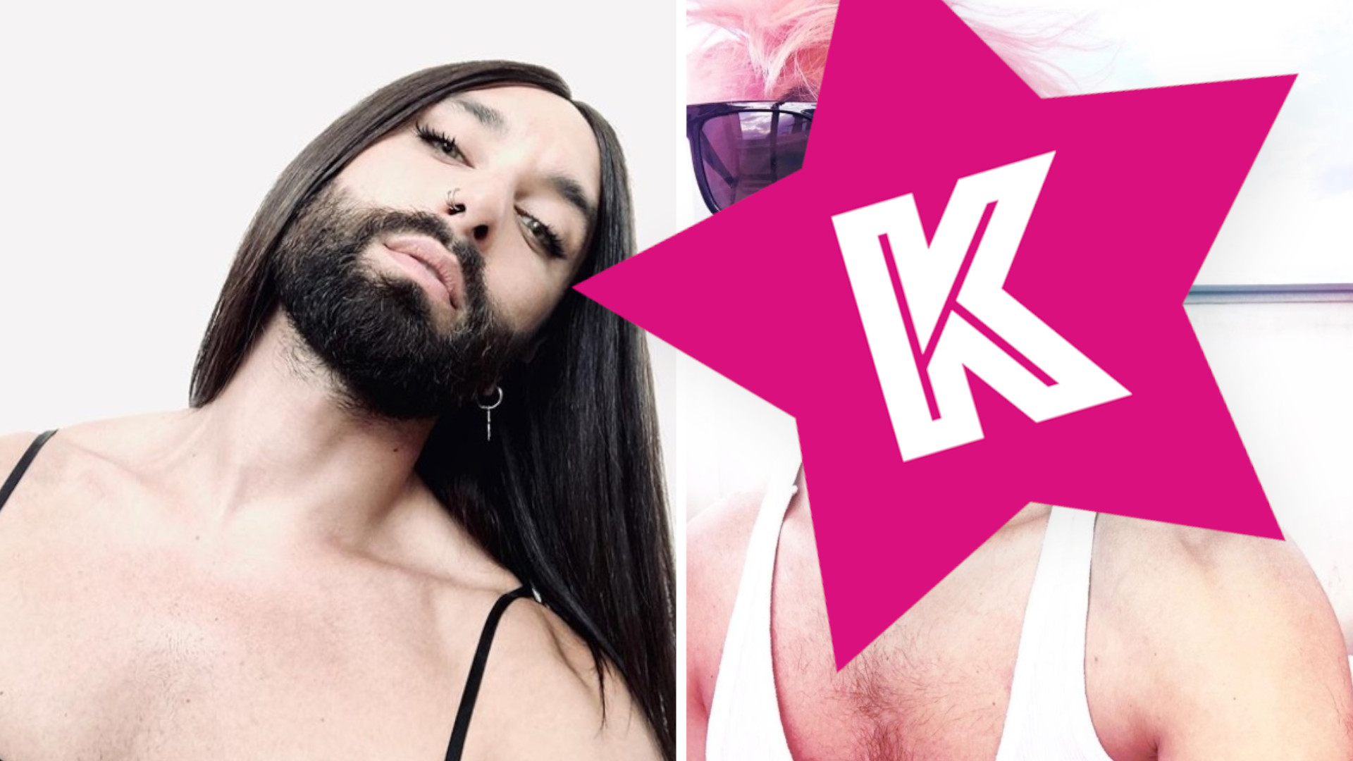 Nie ma już Conchity Wurst – wizerunek uległ całkowitej zmianie! (ZDJĘCIA)