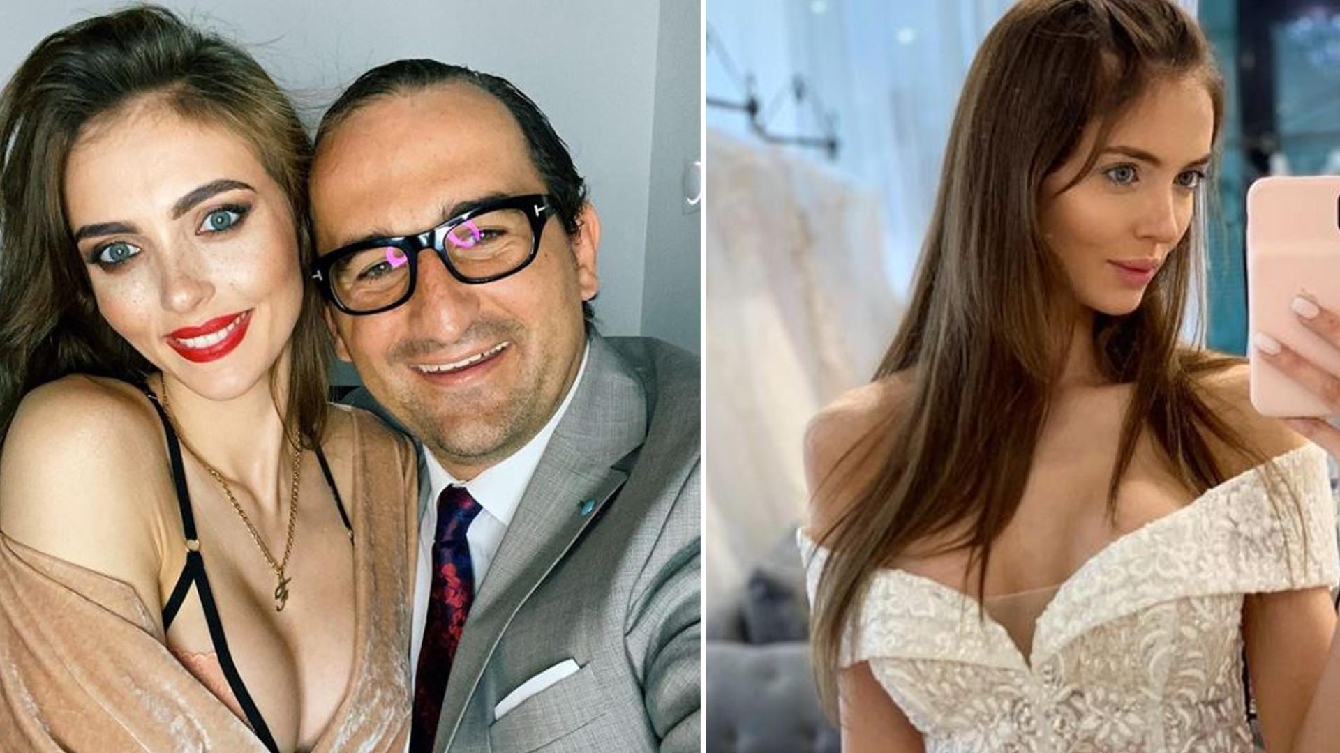 Marcela Leszczak pokazała się w sukni ślubnej. Zdradziła, jaka rewolucja zaszła w jej życiu