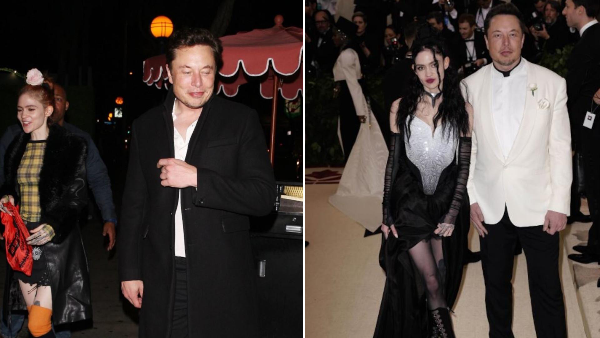 Elon Musk pokazał NOWE zdjęcia syna