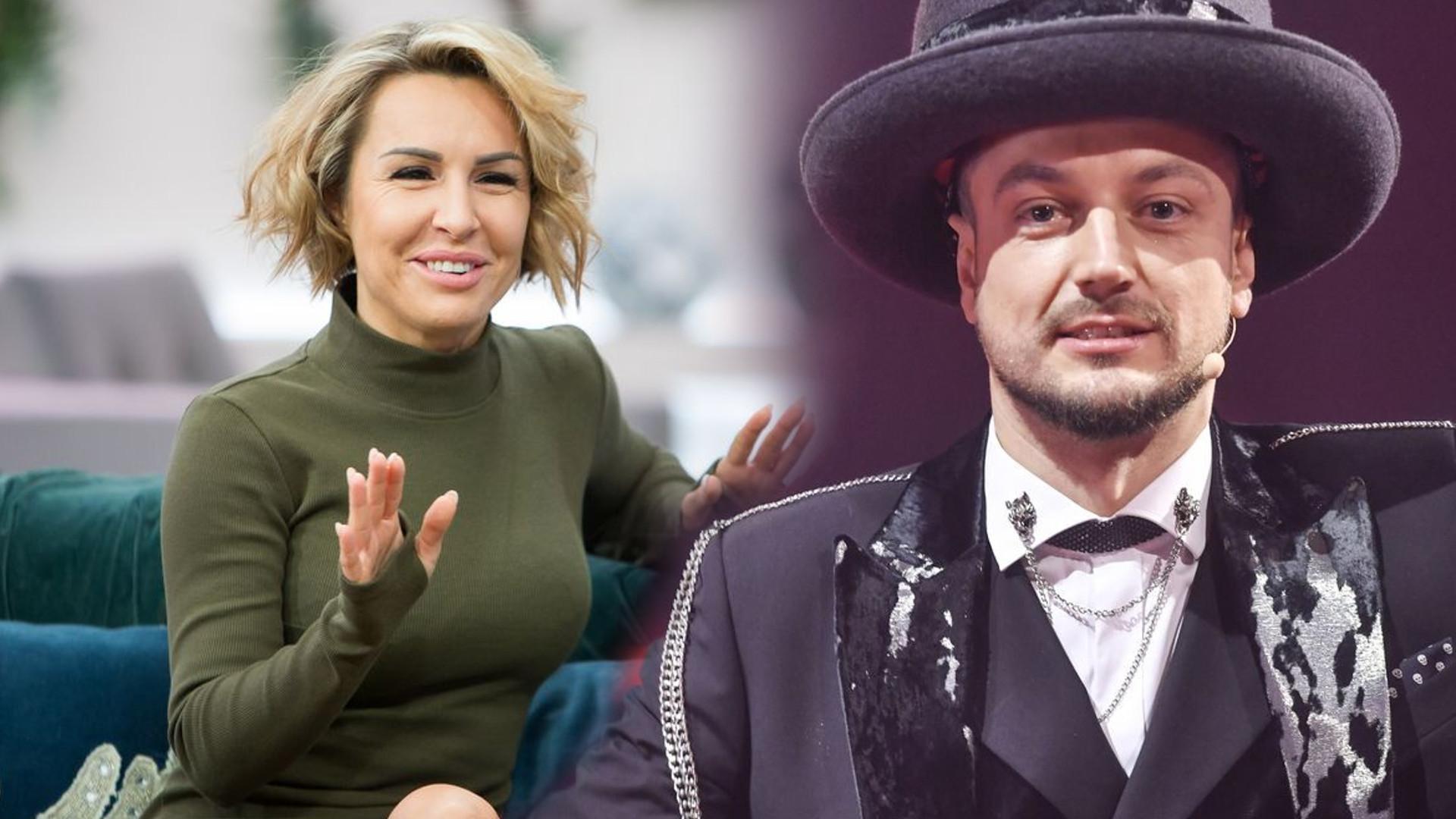 Blanka Lipińska chce mieć DZIECKO z Baronem: Rozmawialiśmy o tym ostatnio