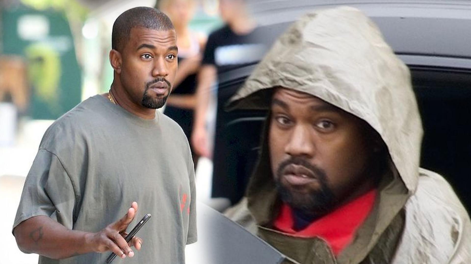 Kanye West WYPROWADZIŁ się z domu. Teraz mieszka na swoim ranczo w Wyoming – Kim go wyrzuciła?