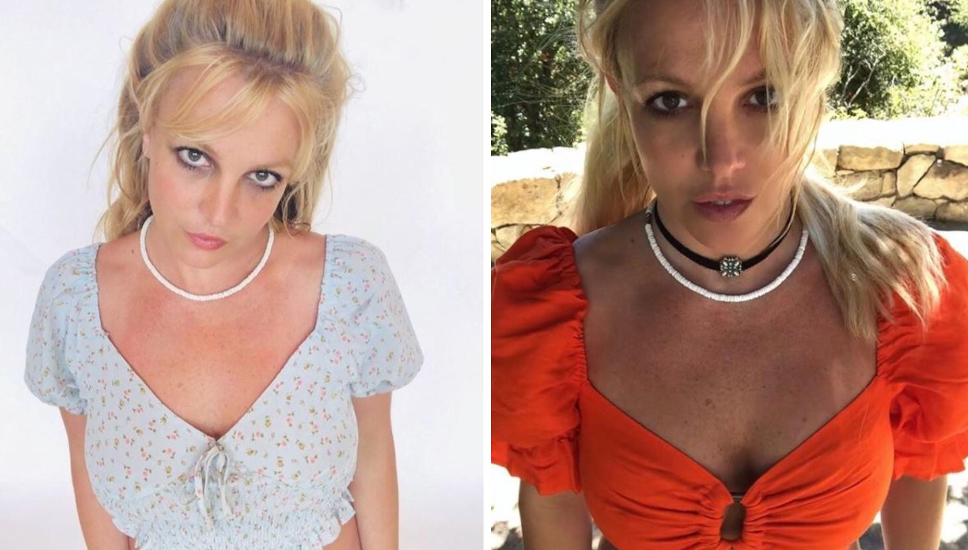 """Brat Britney o jej ubezwłasnowolnieniu. """"Zawsze chciała z tego wyjść"""""""