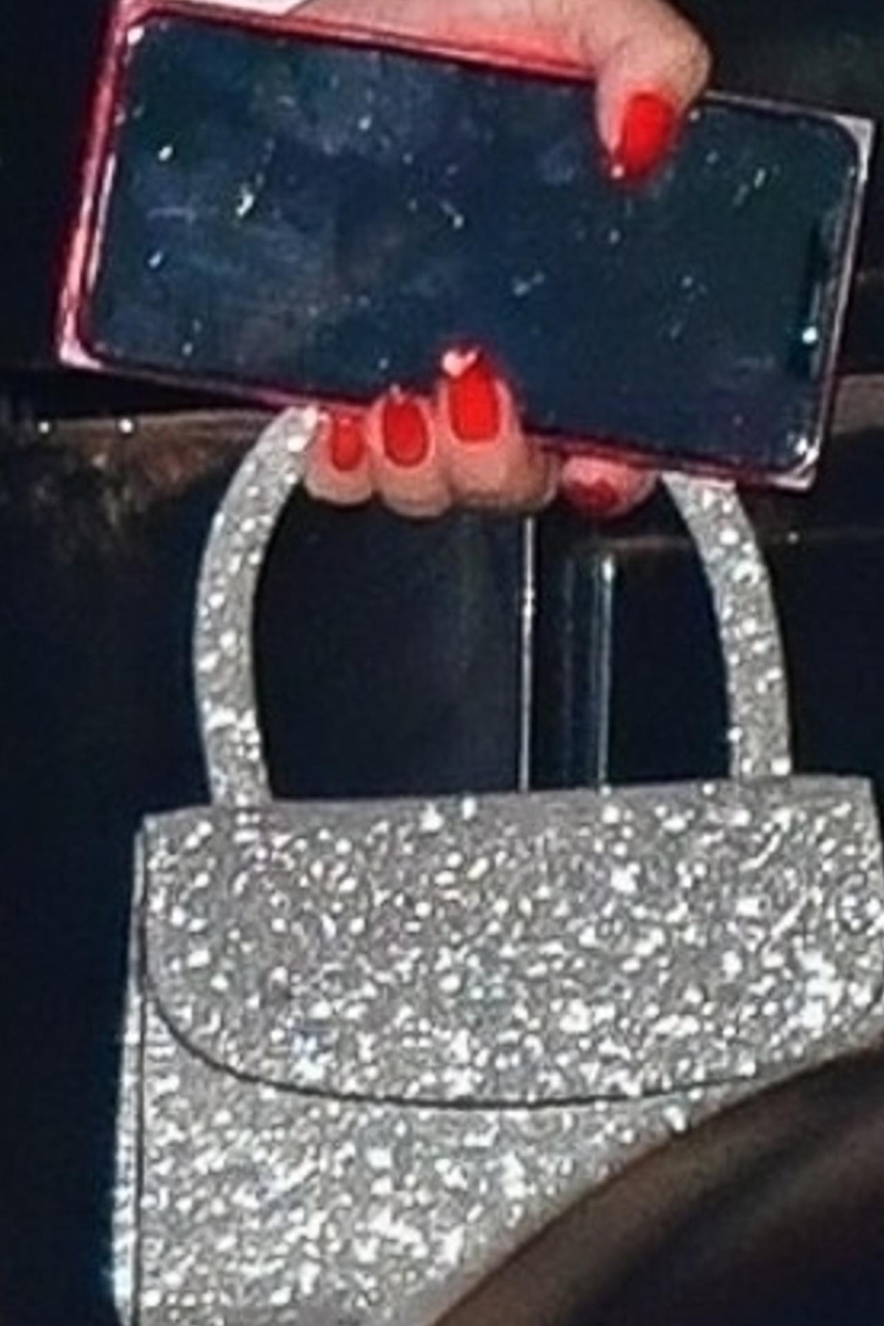 Świeżo zaręczona Demi Lovato świętuje z partnerem.