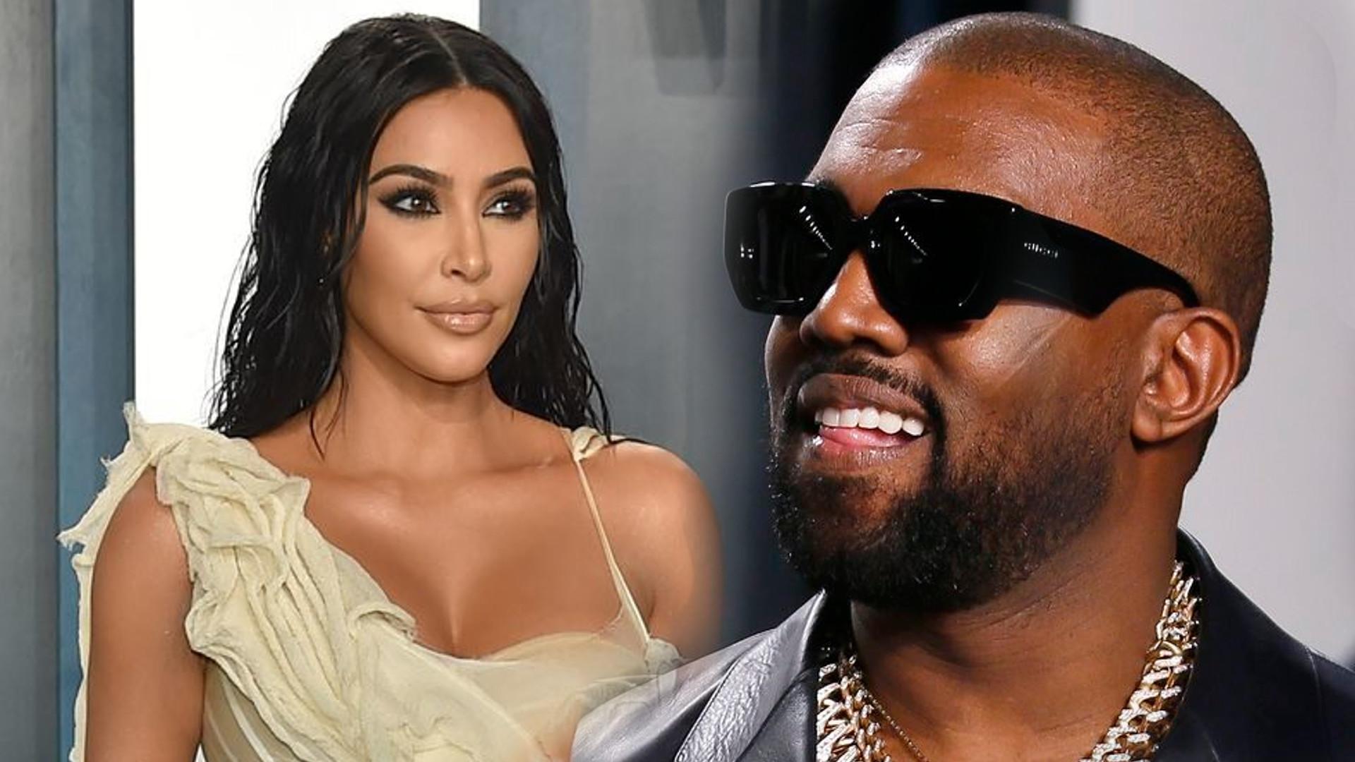 Mamy wspólne zdjęcie Kim Kardashian i Meek Milla – Kanye oskarżył ich o romans