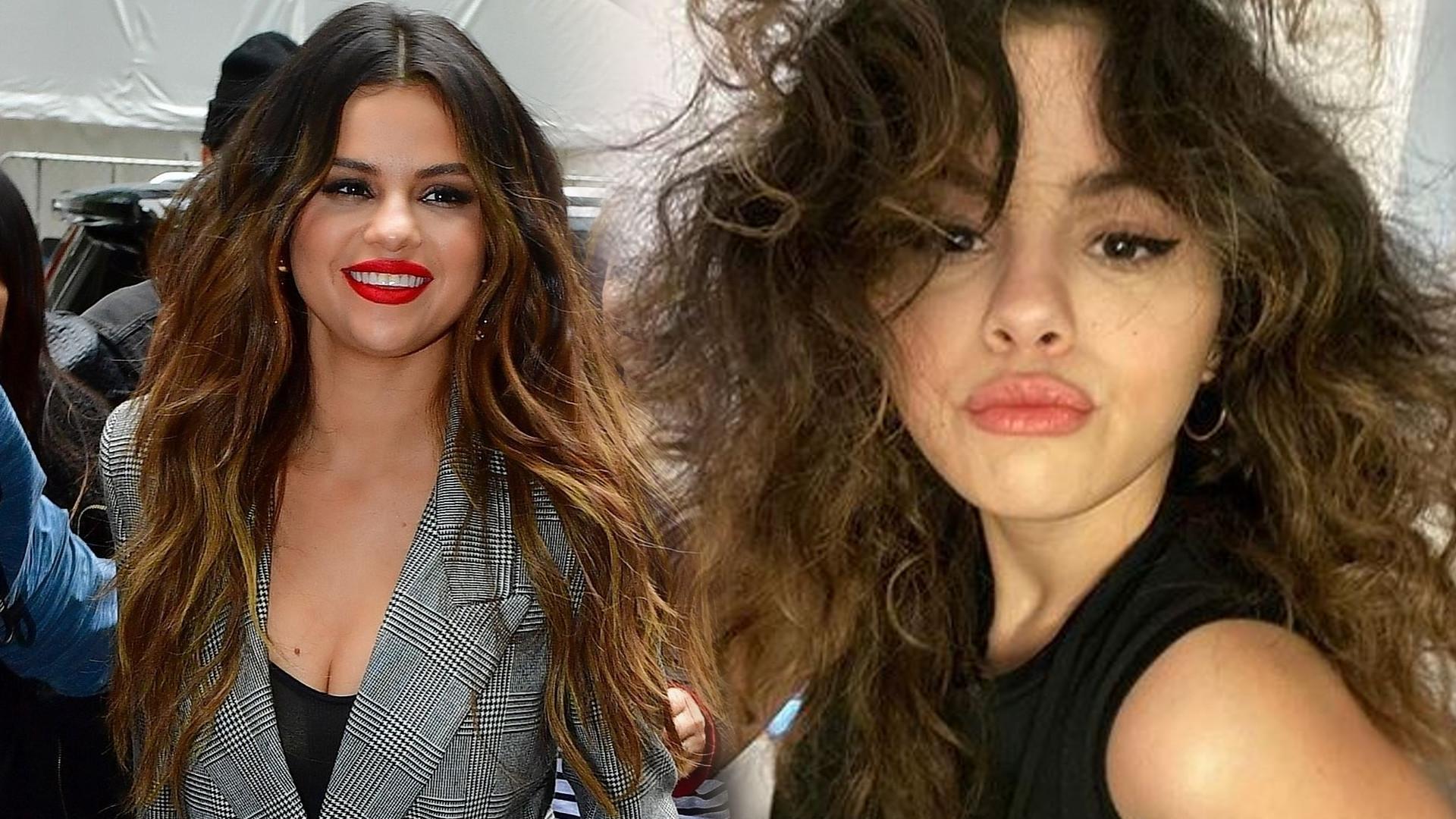 Selena Gomez pokazała zdjęcia z 28. urodzin – miała na sobie ZŁOTĄ kreację