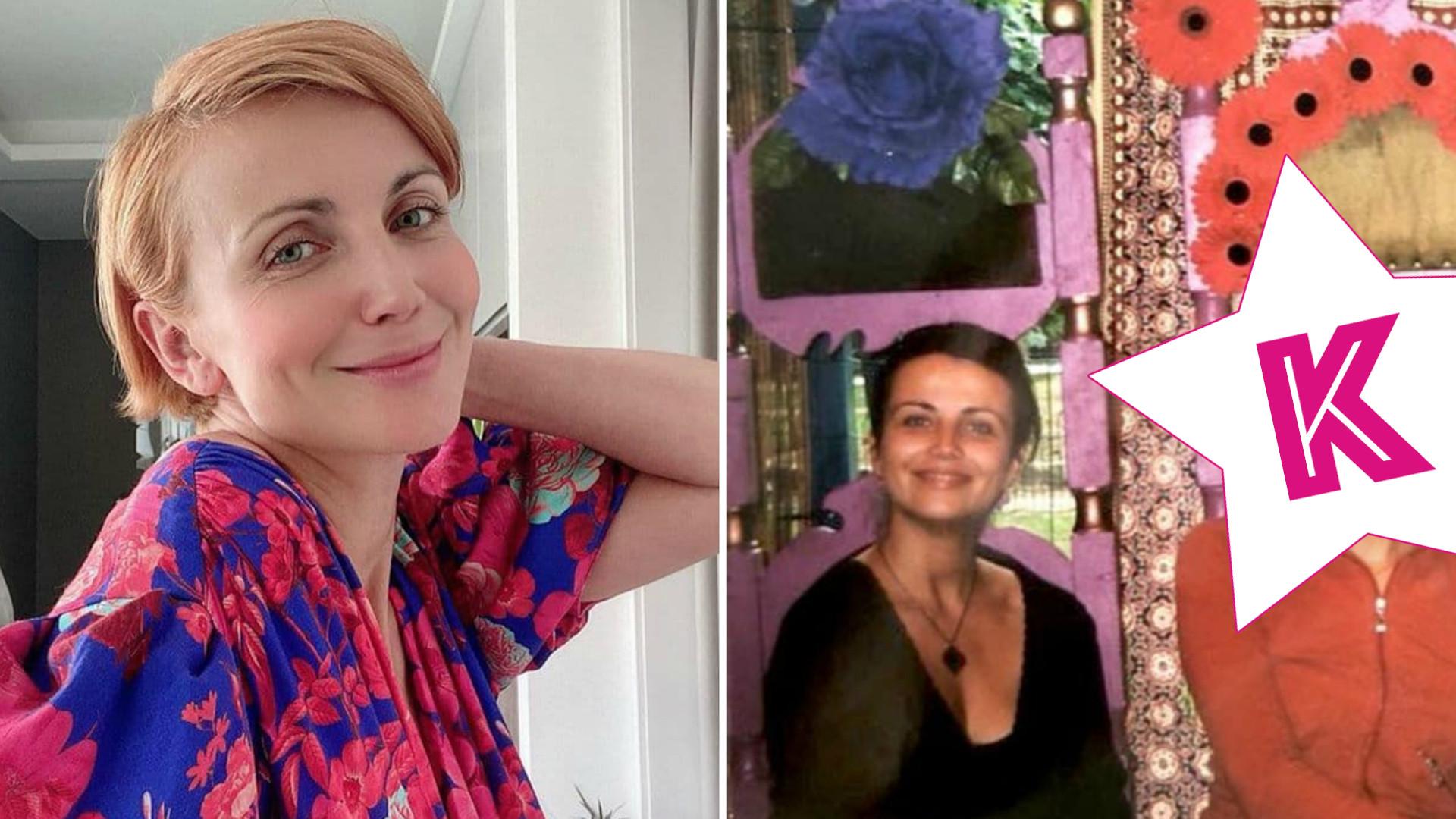 """To z nimi w przeszłości pomieszkiwała Katarzyna Zielińska. """"Każda z nas szukała pracy w Wawie"""""""