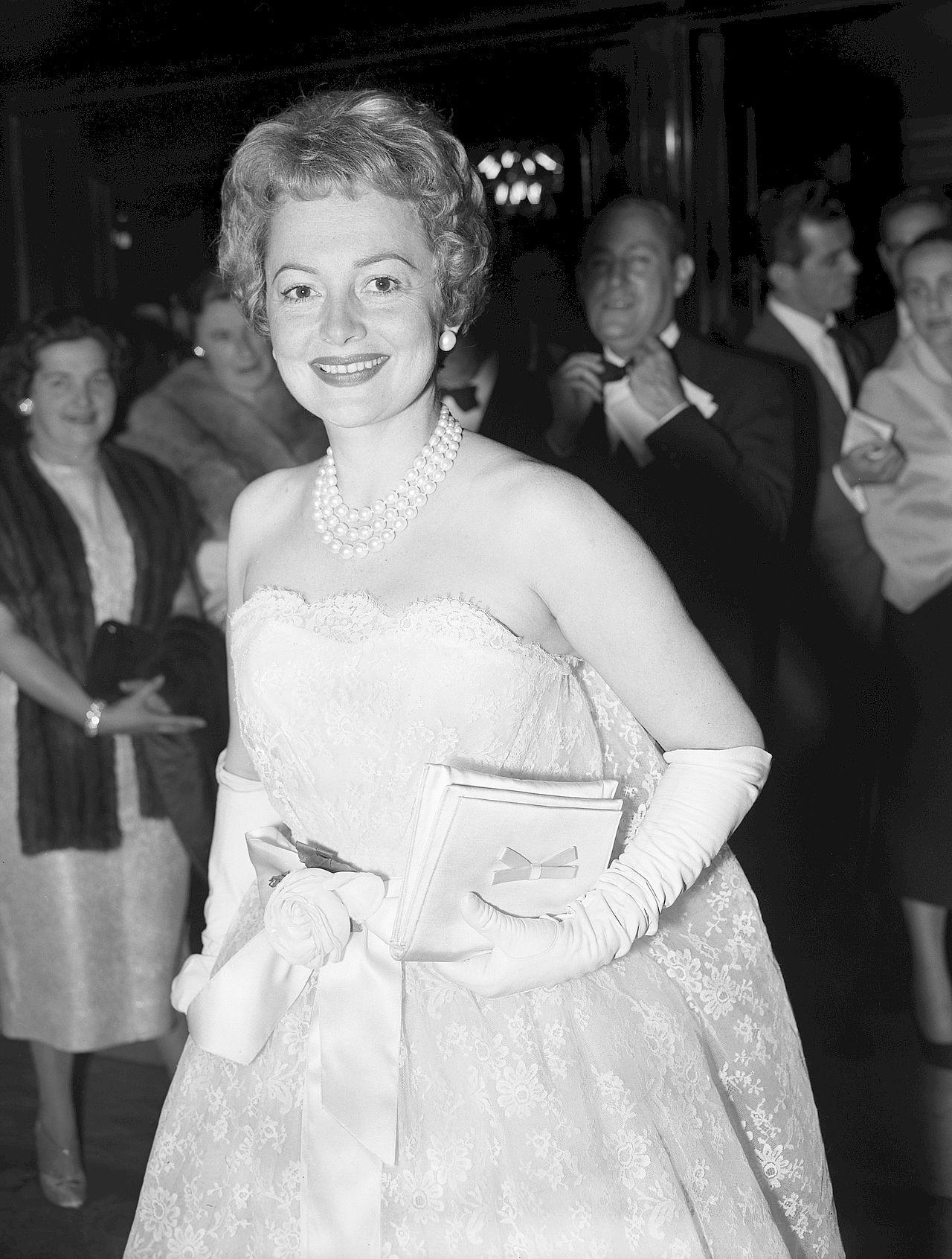 Olivia de Havilland nie żyje
