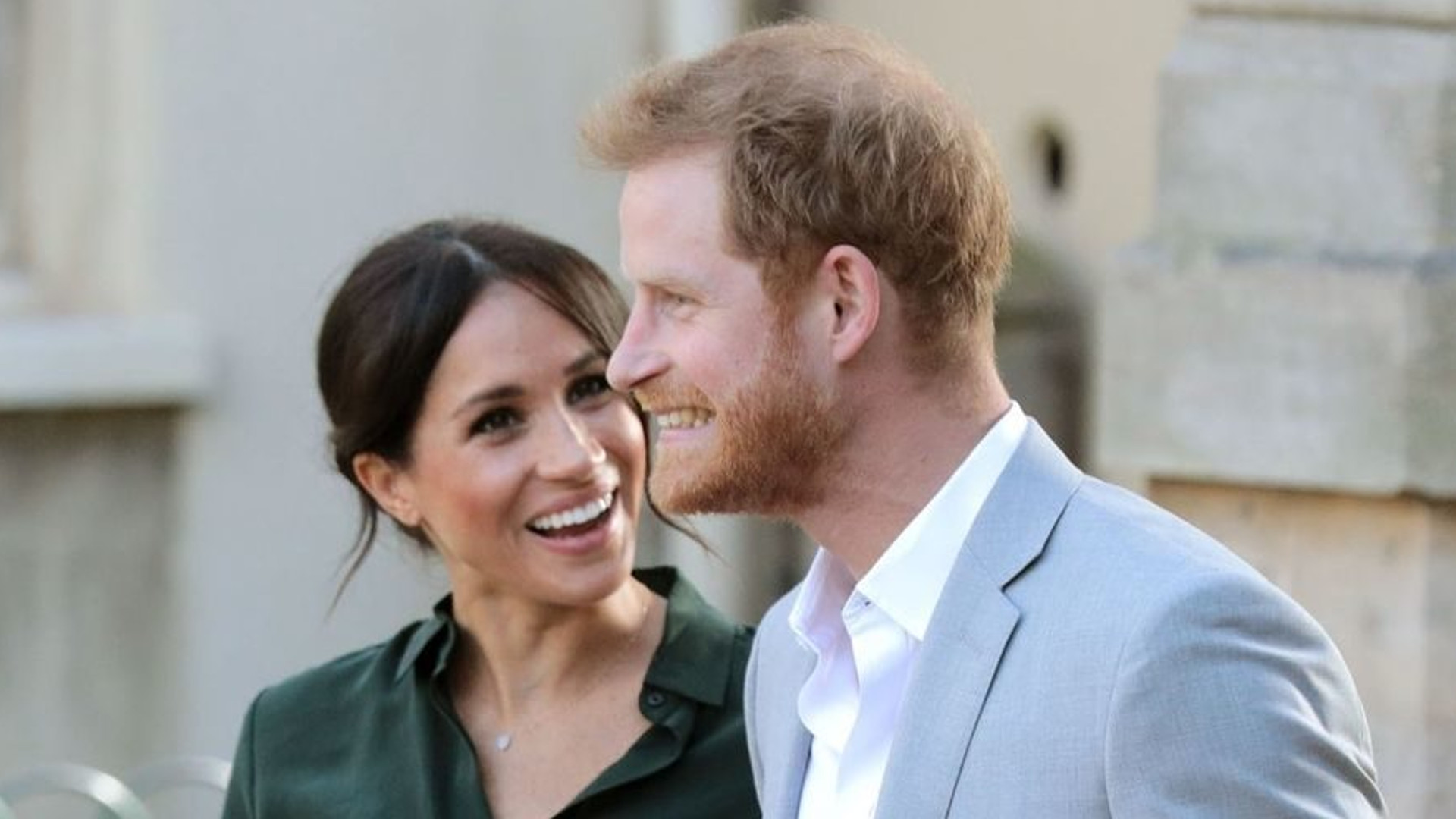 Co pił Harry i Meghan na pierwszej randce? Ujawniono, jak wyglądały początki ich znajomości