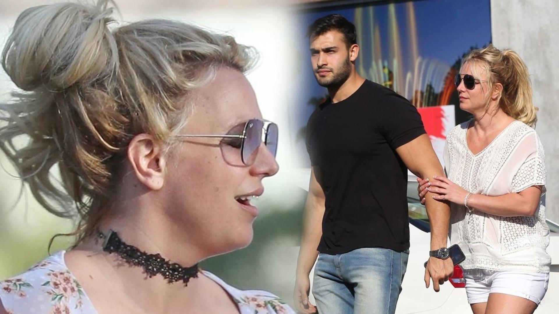 """Britney Spears już NIE komunikuje się z fanami za pomocą ukrytych przekazów i powie PRAWDĘ? """"Domagam się uwagi"""""""