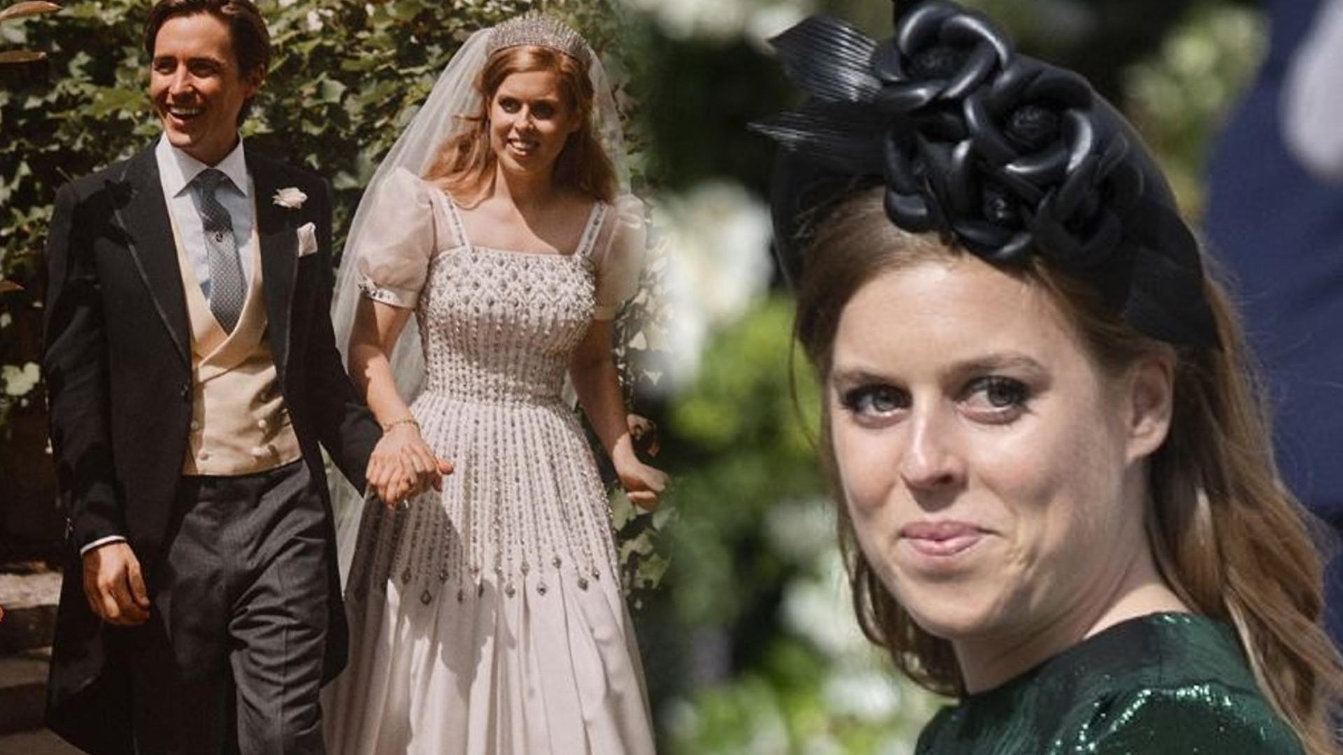 Jak wygląda miesiąc miodowy Księżniczki Beatrice i jej świeżo poślubionego małżonka?