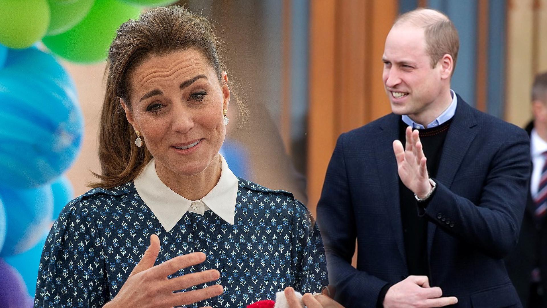 Książę William wyznał, jaki NAJGORSZY prezent dał Kate Middleton: Nigdy nie pozwoliła mi o tym zapomnieć