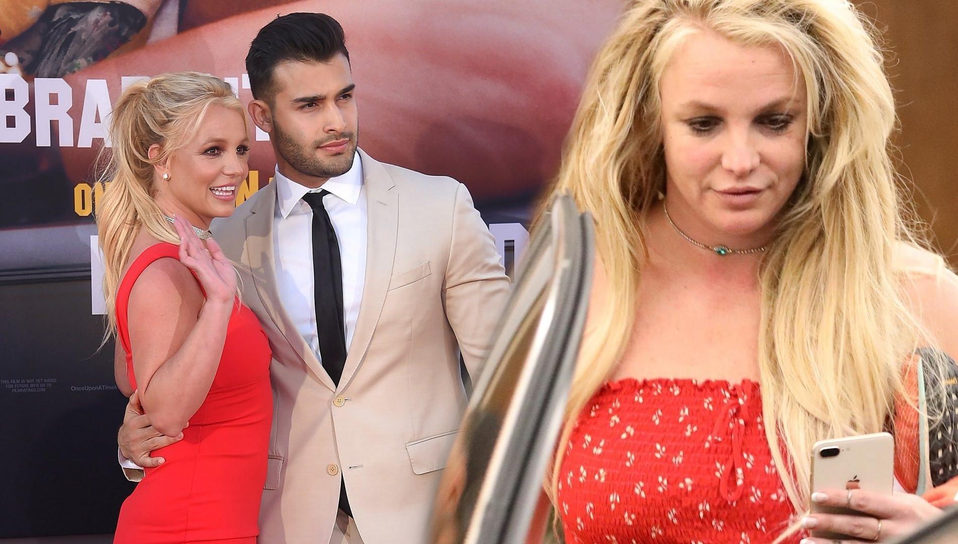 """Britney Spears chce mieszkać na różowej planecie. Fani Gagi: """"Chromatica zaprasza"""""""