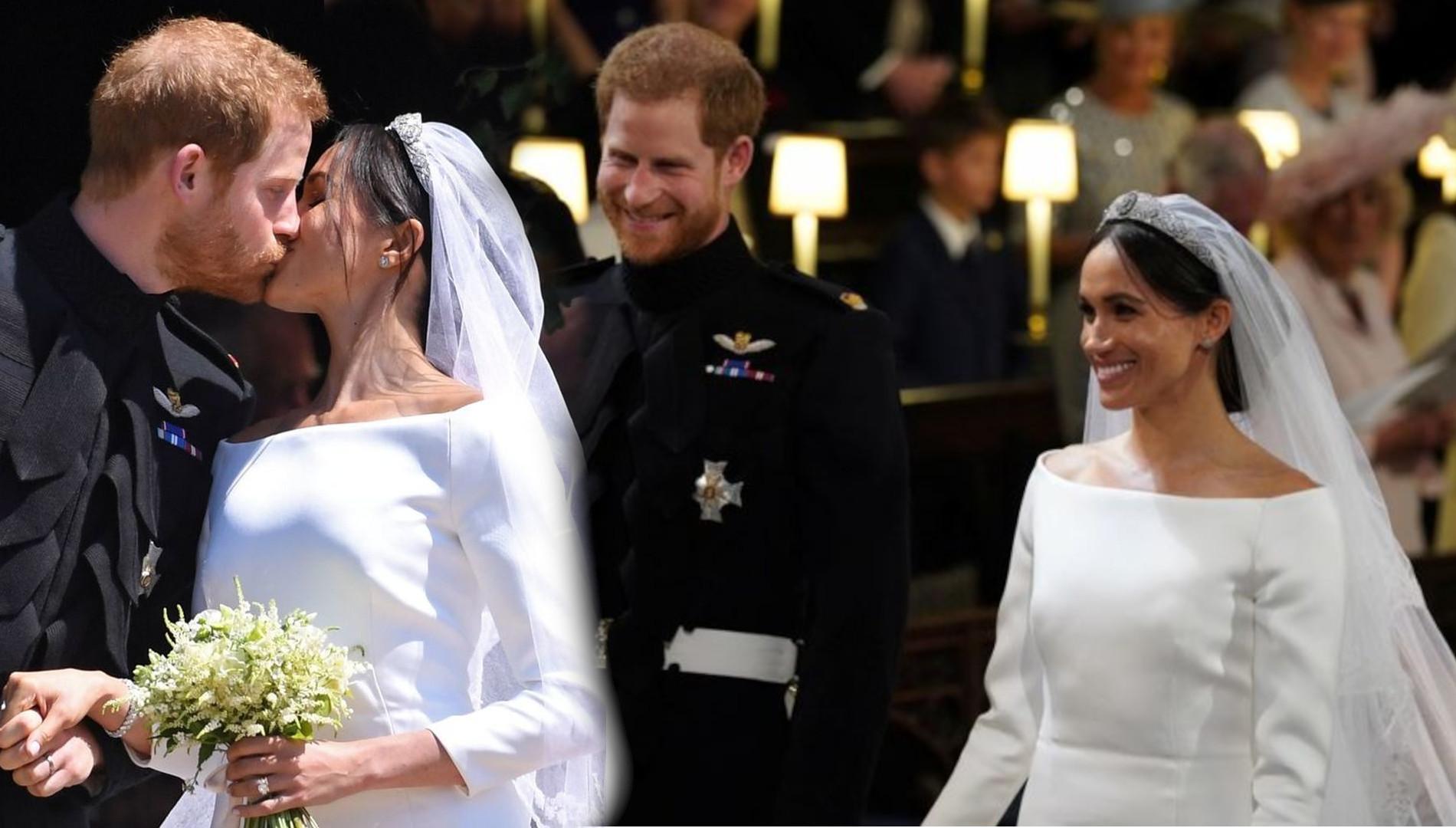 Wyciekła PRAWDA o ślubnej tiarze Meghan Markle. Był konflikt z królową?
