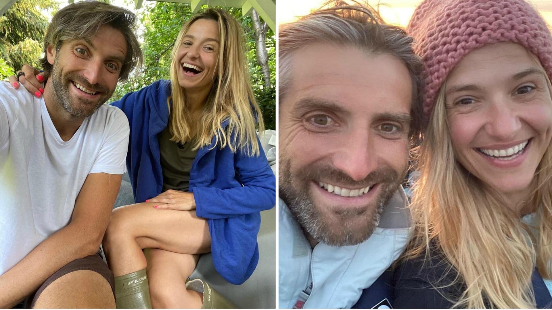 Joanna Koroniewska zdradziła, dlaczego nie pokazuje twarzy córek. Zaskakujące wyjaśnienie