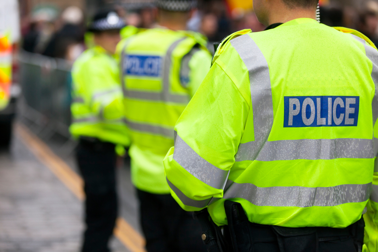 Policja w Wielkiej Brytanii aresztowała 56-letniego Phillipa Blackwella, który od dwóch dekad był nieuchwytnym gwałcicielem.