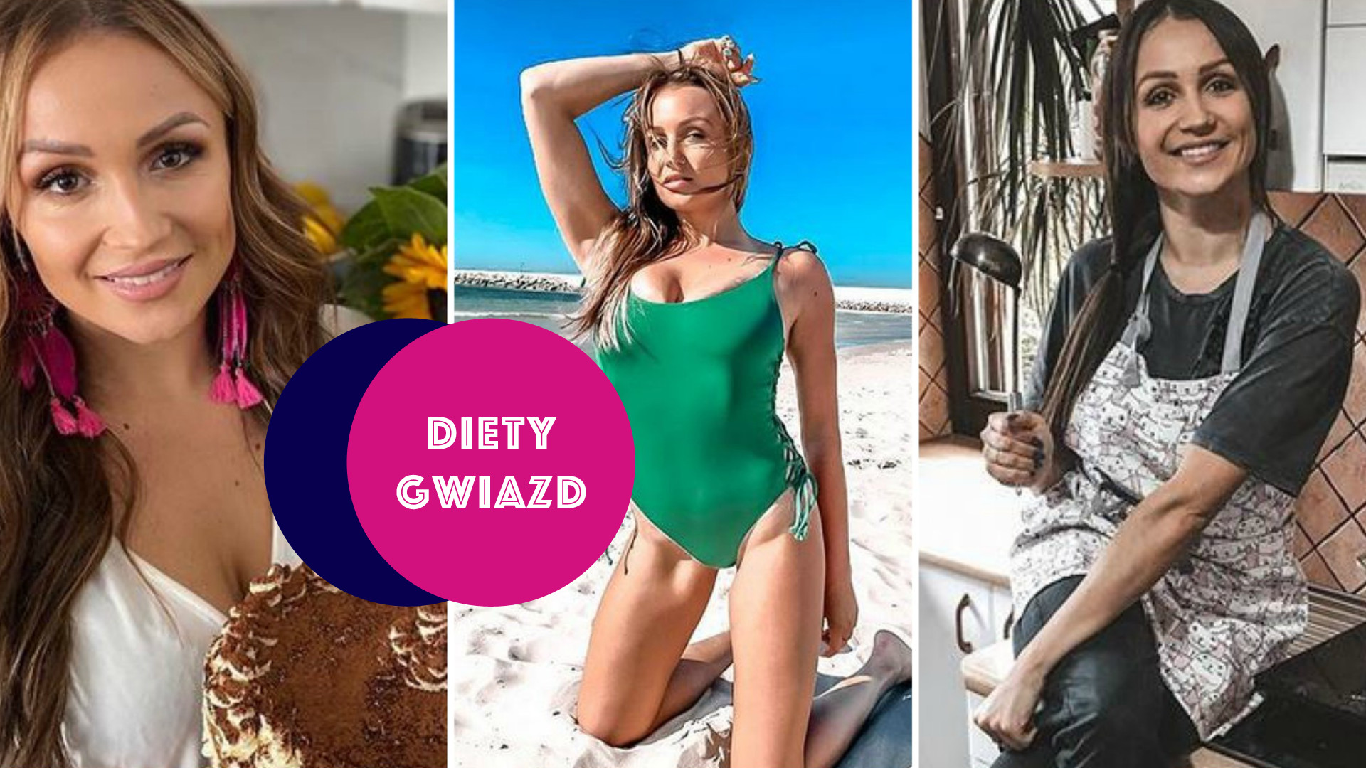"""Sylwia Madeńska z """"Love Island"""" zdradza nam sekret swojej sylwetki (DIETY GWIAZD)"""