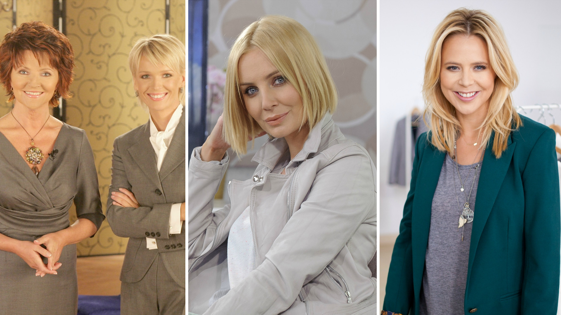 Gwiazdy TVN Style kiedyś i dziś. Bardzo się zmieniły?