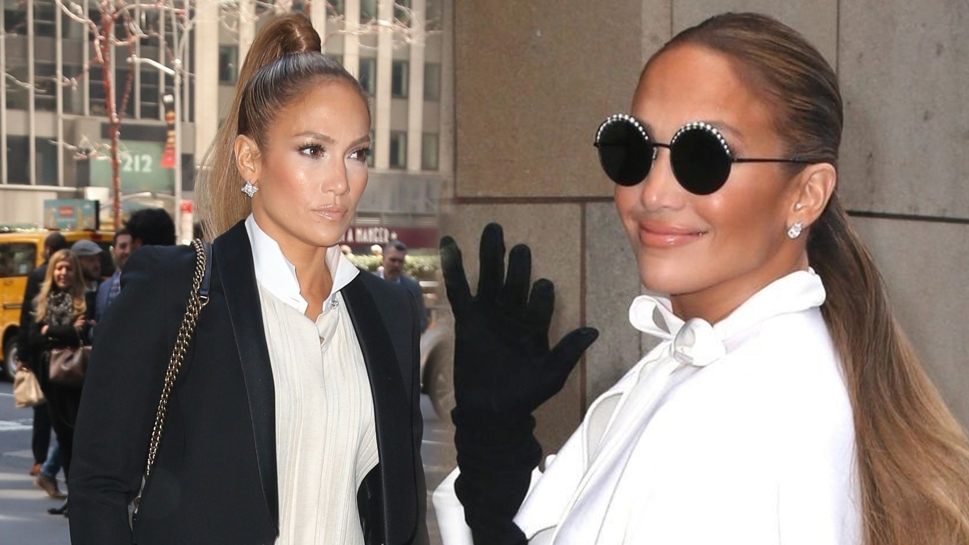 Jennifer Lopez pokazała się bez makijażu – jest po 50, a na twarzy nie ma ANI JEDNEJ zmarszczki