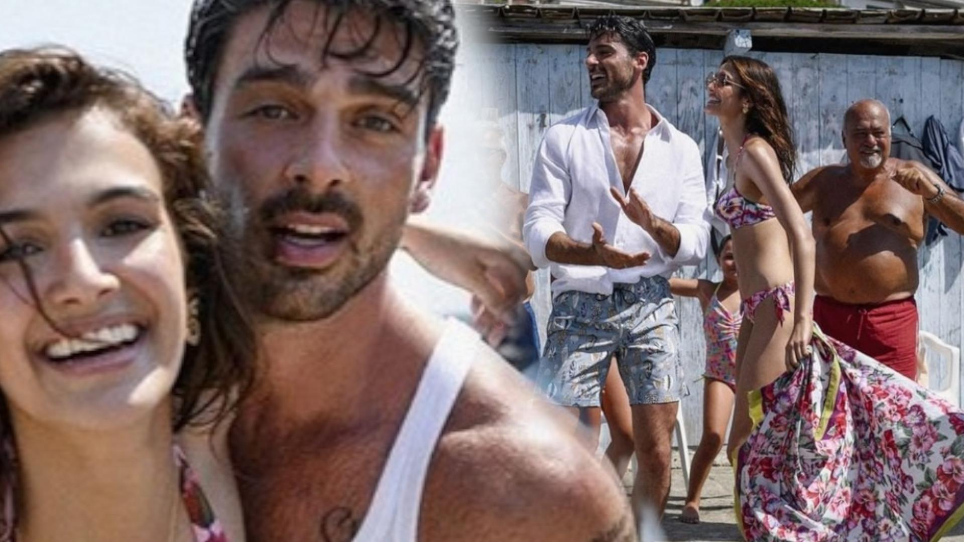 WOW! Michele Morrone w kampanii Dolce & Gabbana (WIDEO)