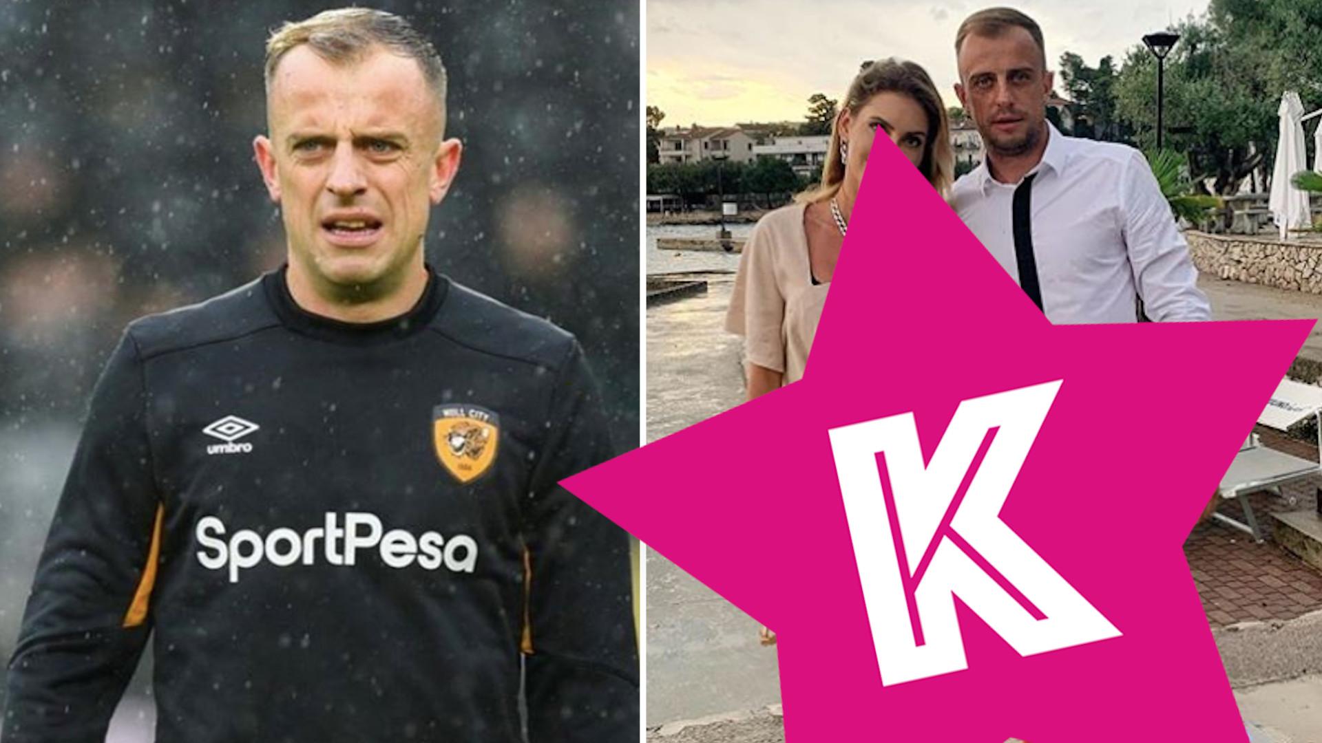 """Kamil Grosicki pochwalił się zdjęciem z wakacji. Fani: """"Te spodnie to trochę wieś"""""""