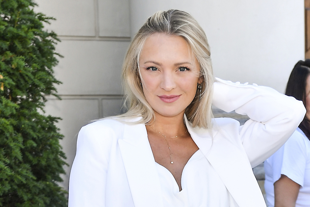 Barbara Kurdej-Szatan. Fot. Gałązka/AKPA