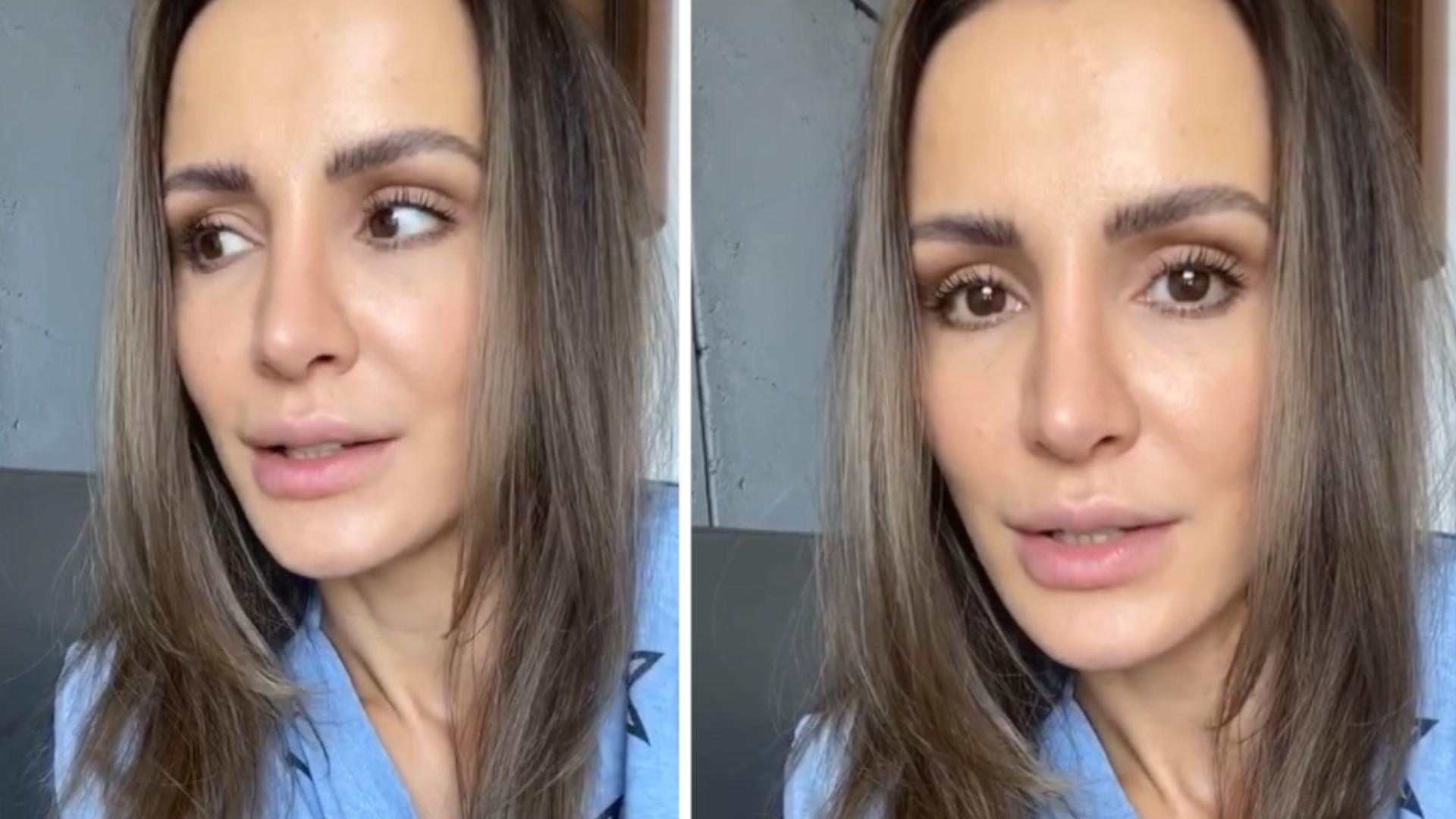Sara Boruc opowiedziała o przeprowadzce do Polski. Nie wiedziała, że wraca na stałe