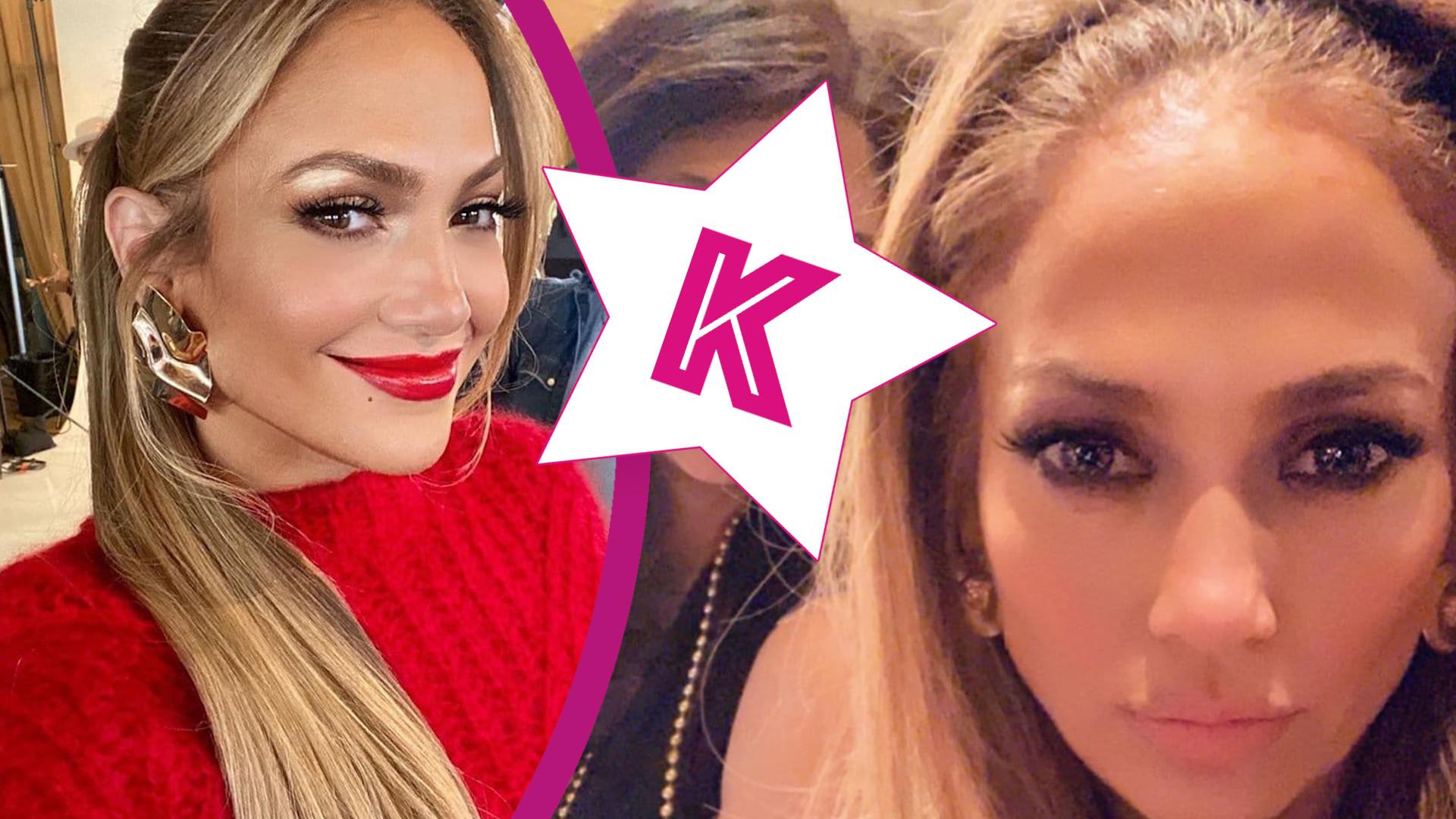 Jennifer Lopez ma dwie siostry! Są do siebie podobne?