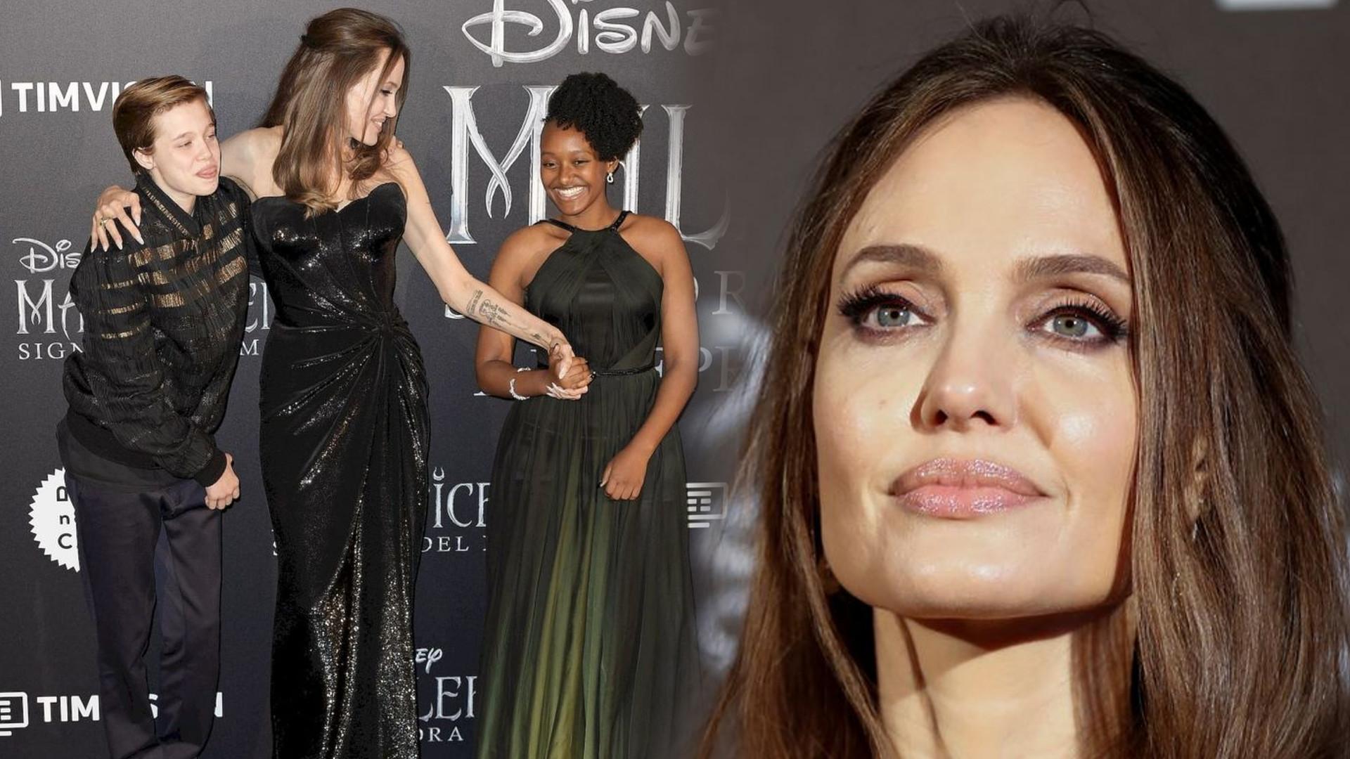 Angelina Jolie podpadła sąsiadom – mieszkanie obok nich jest nie do wytrzymania!
