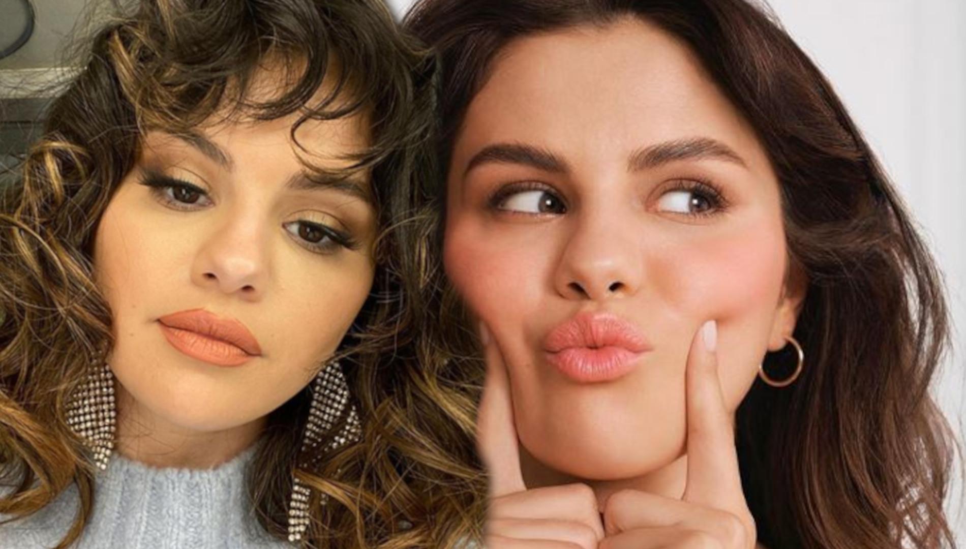 """Selena Gomez opowiedziała o życiu w kwarantannie. """"TO nie jest NORMALNE"""""""