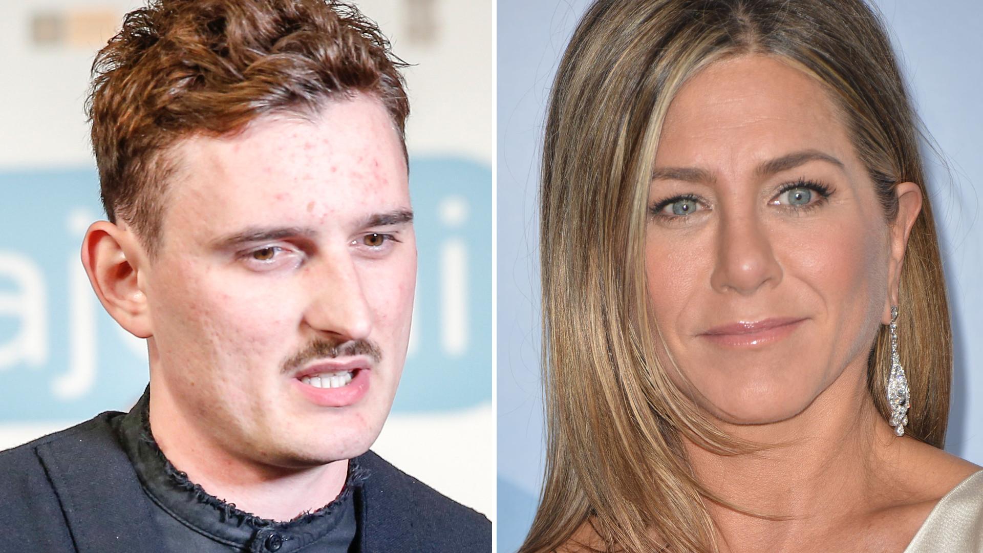 Gwiazdy wspierają LGBT. Swoje poparcie dla sytuacji w Polsce wyraziła nawet Jennifer Aniston