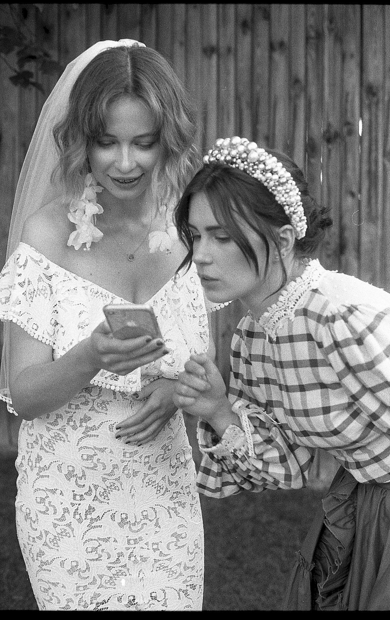 Anna Maria Sieklucka w projekcie #doślubuminiepodrodze