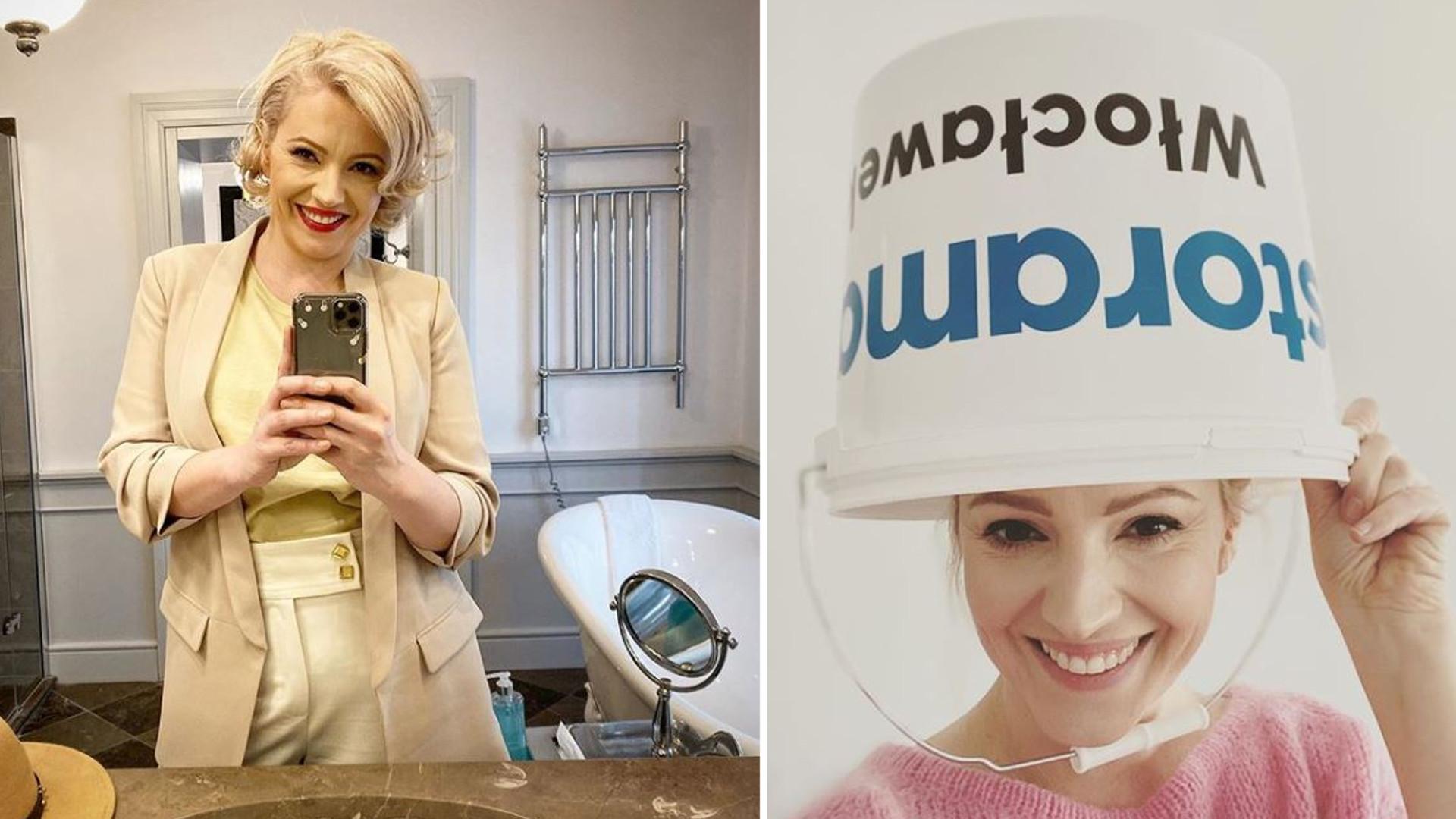 Dorota Szelągowska opowiedziała o początkach kariery. Na casting przyszła SKACOWANA